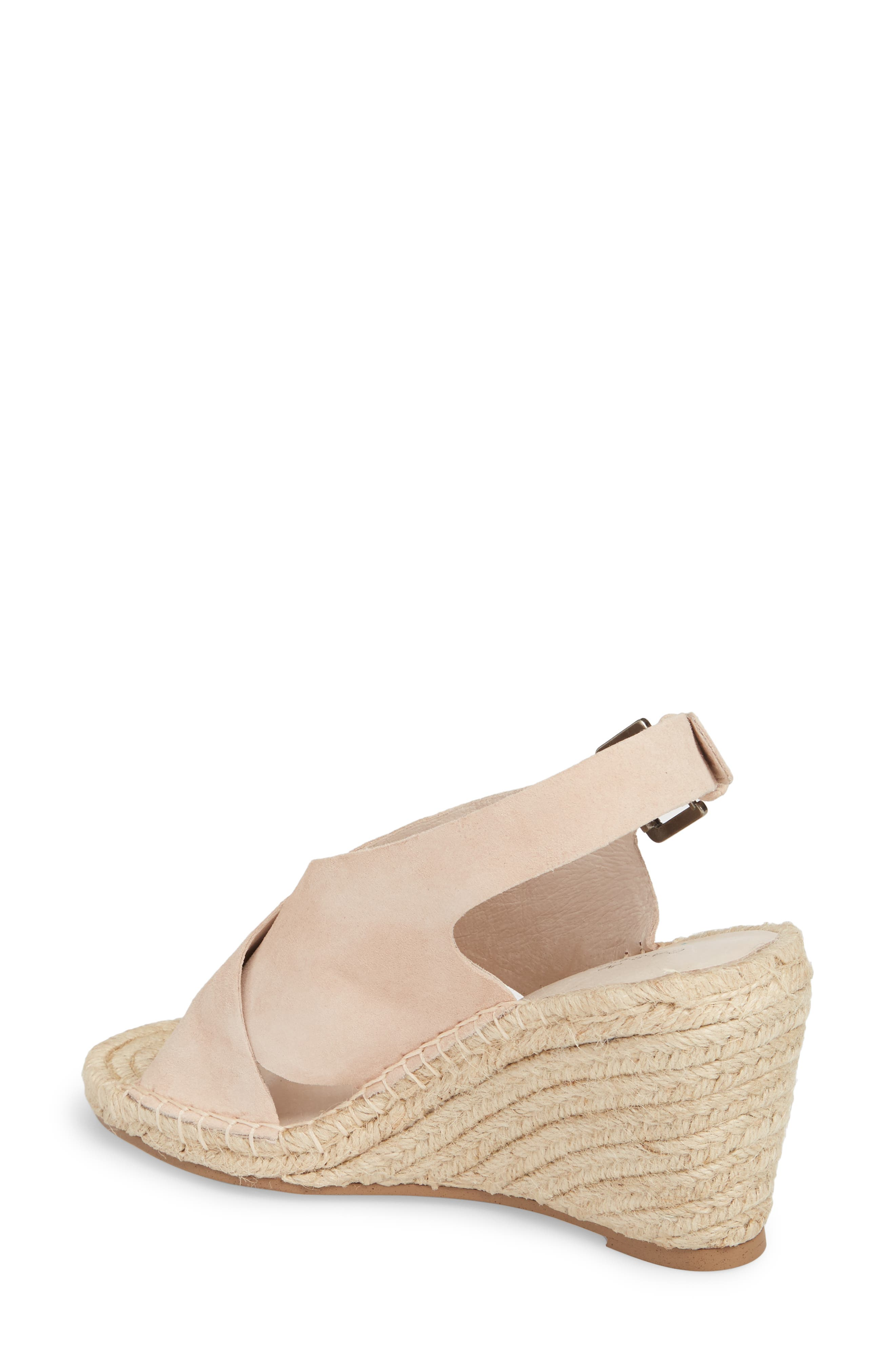 Suri Espadrille Wedge,                             Alternate thumbnail 9, color,