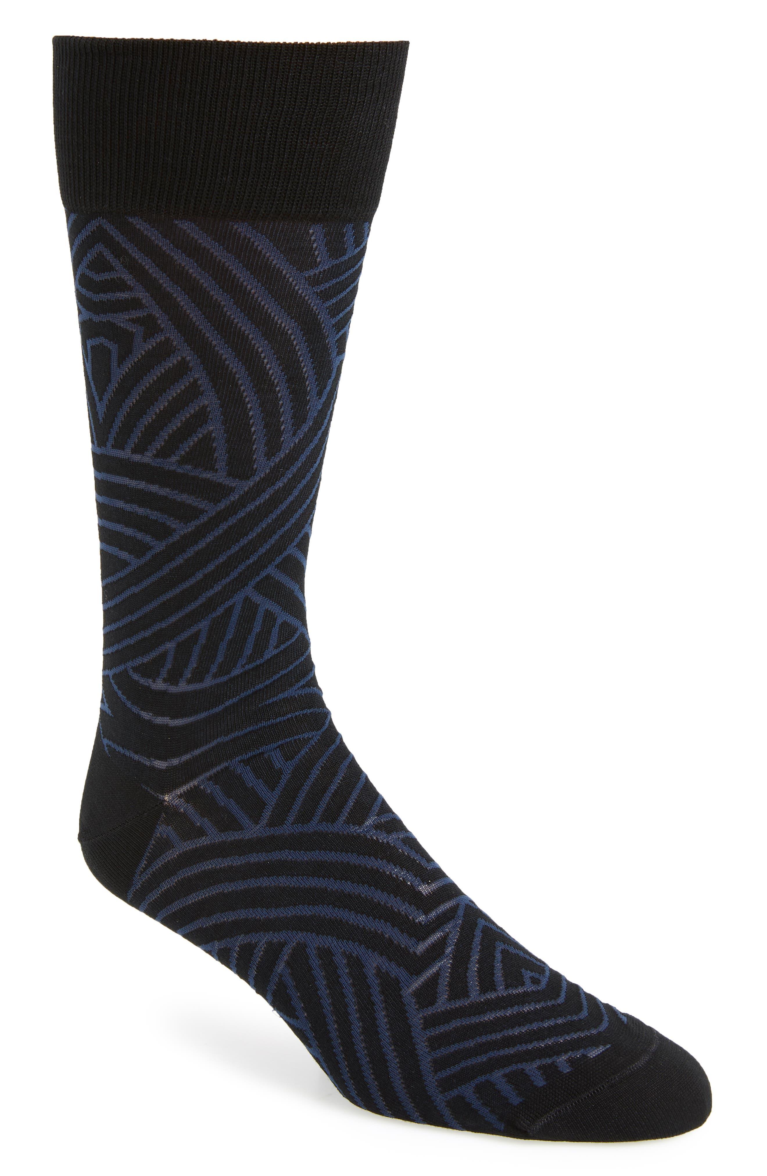 CALIBRATE,                             Valencia Socks,                             Main thumbnail 1, color,                             005