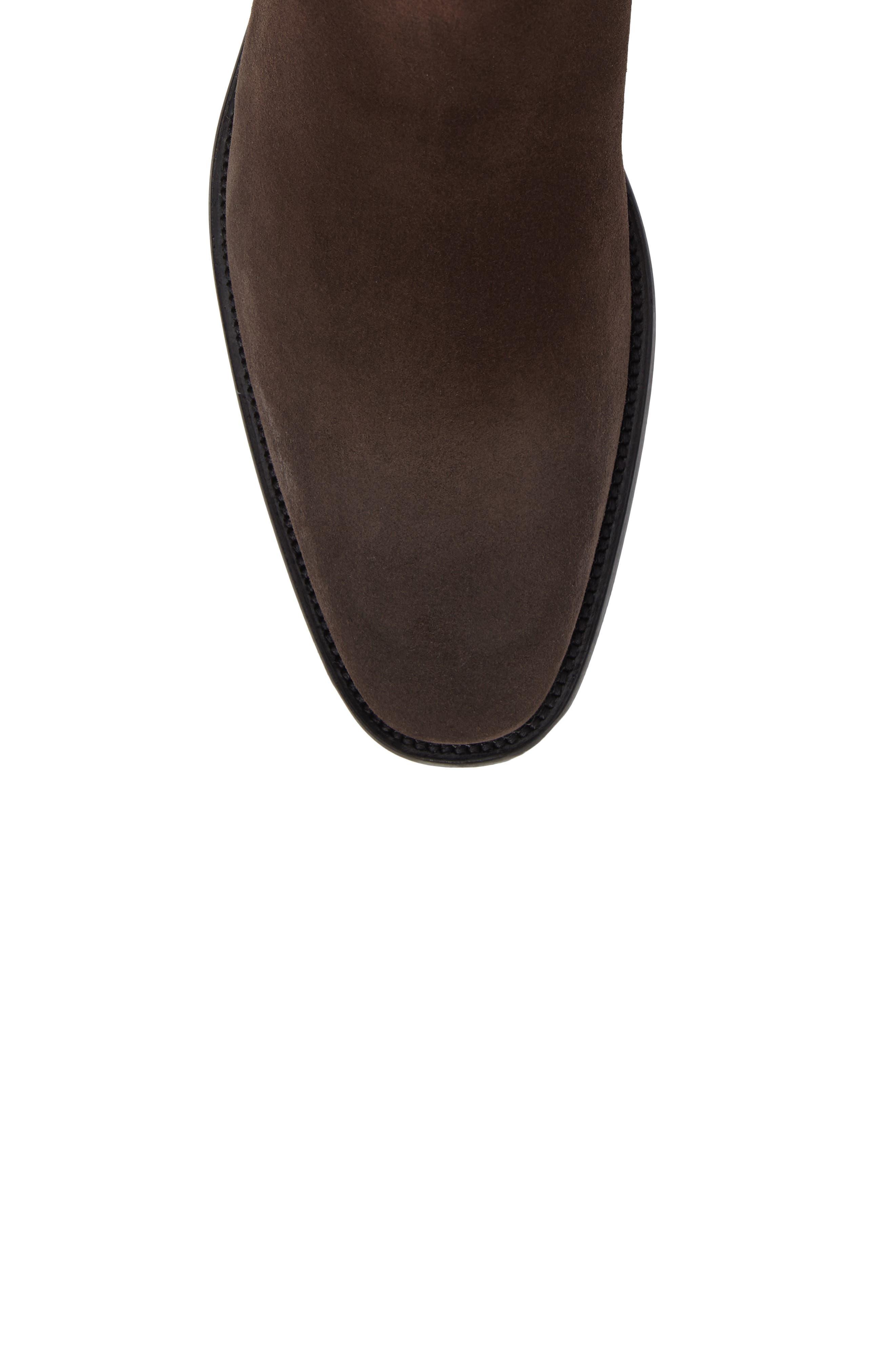 Vianello Chelsea Boot,                             Alternate thumbnail 5, color,                             021