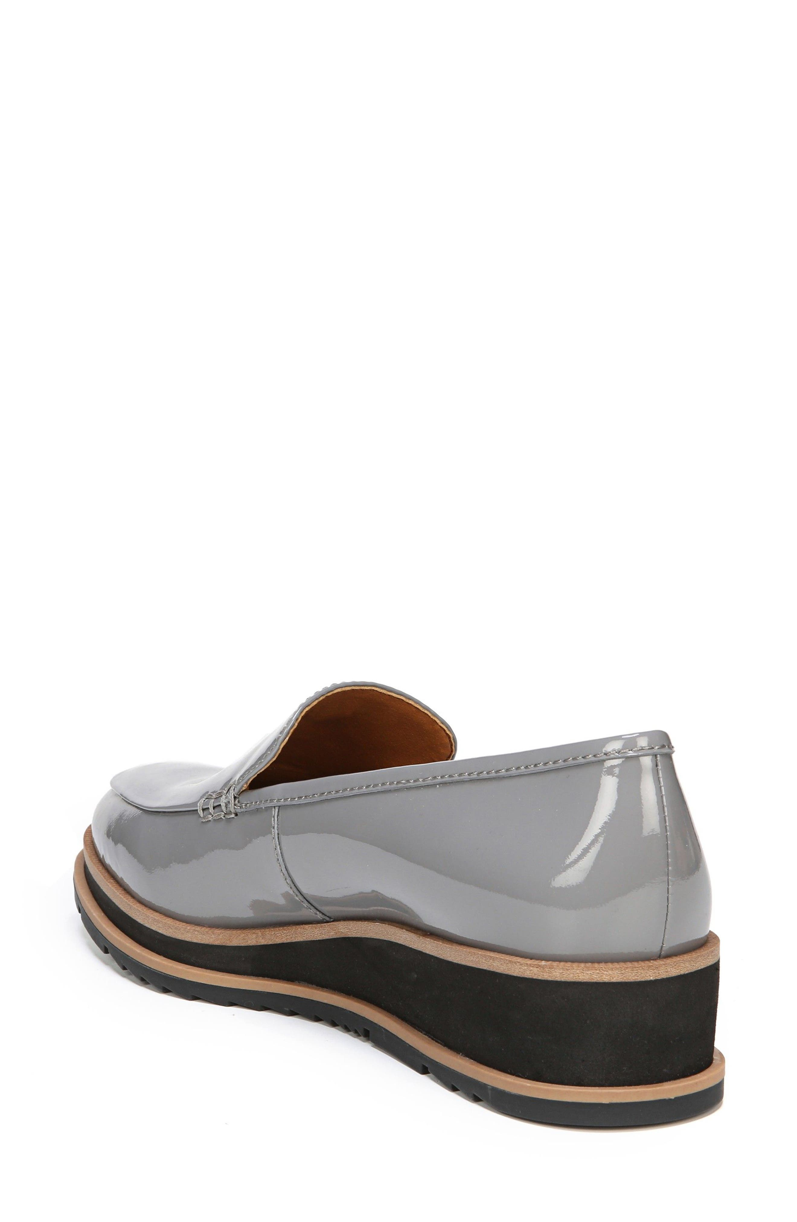 Ayers Loafer Flat,                             Alternate thumbnail 17, color,