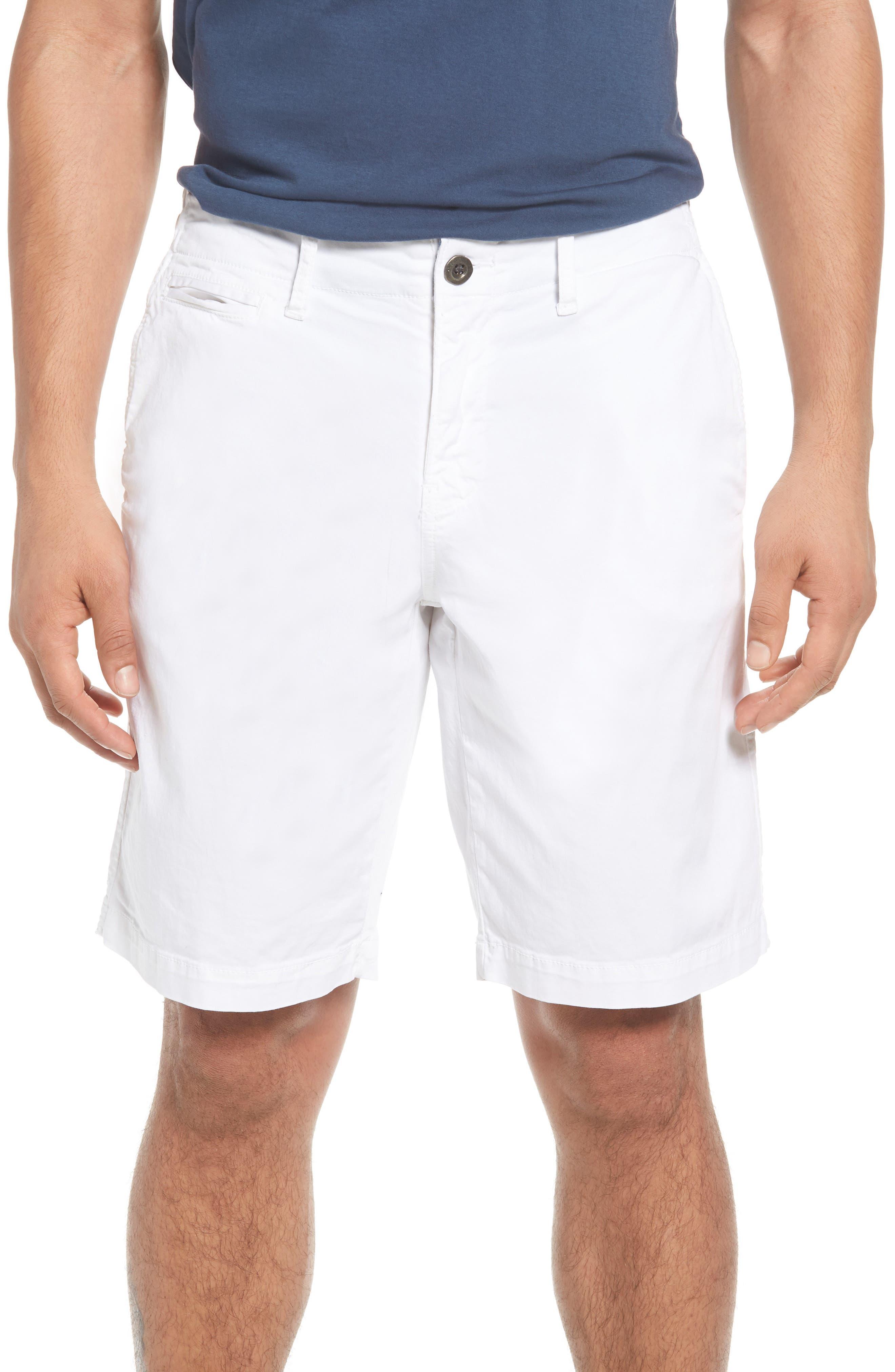 St. Barts Twill Shorts,                             Main thumbnail 5, color,