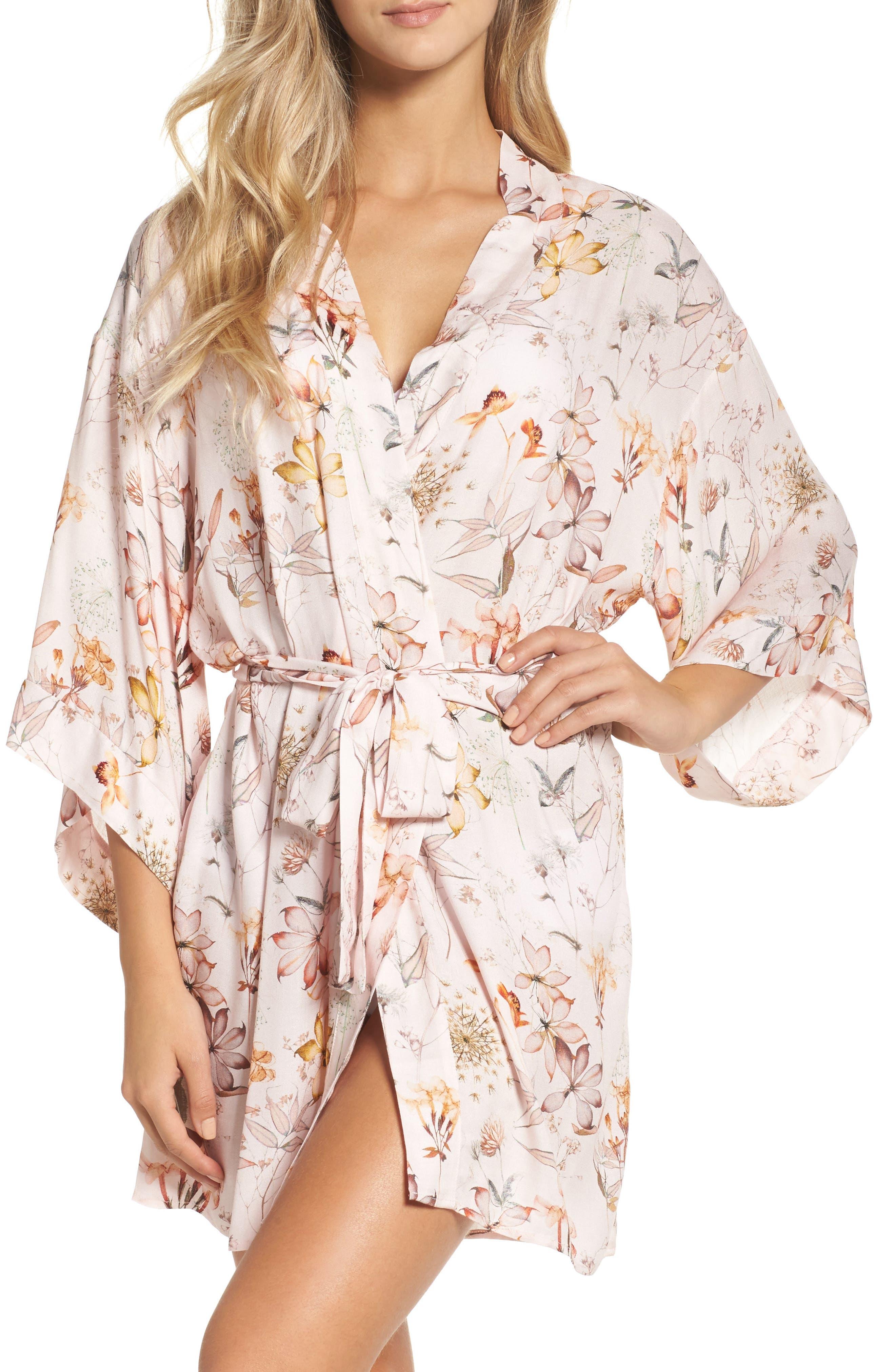 Delilah Kimono,                         Main,                         color,