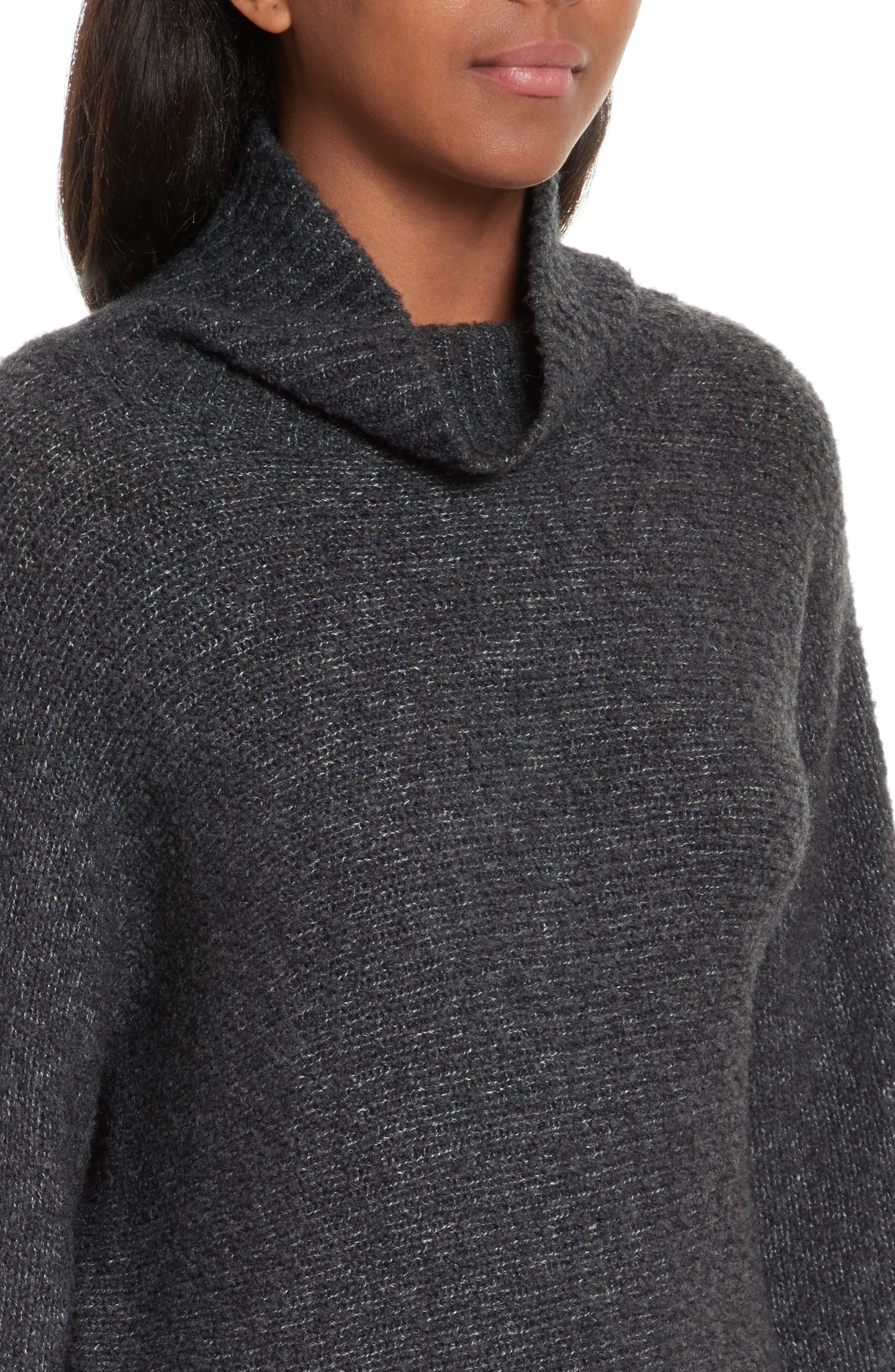 Lehi Wool & Cashmere Sweater,                             Alternate thumbnail 7, color,