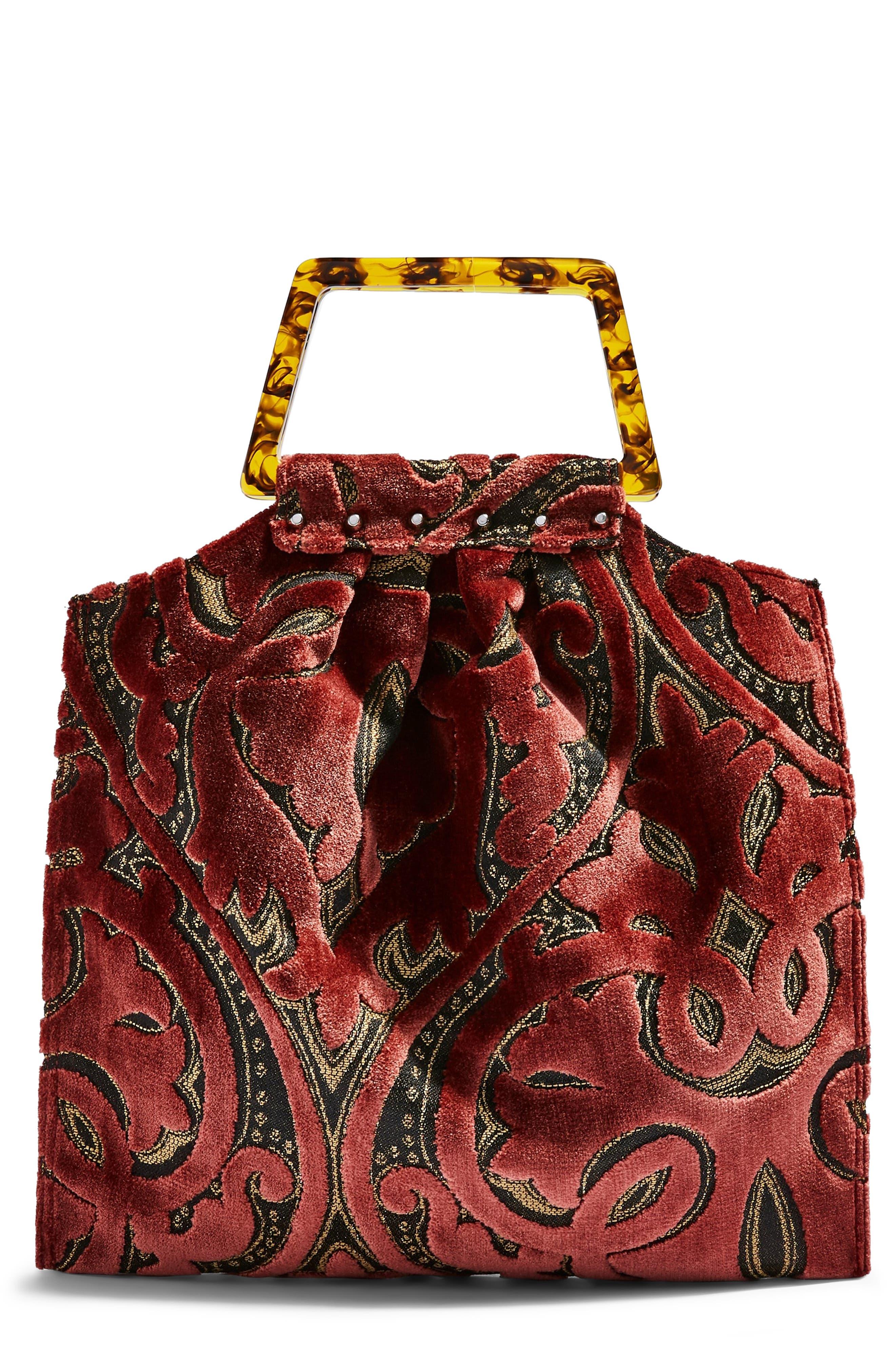 Caz Porto Tote Bag,                         Main,                         color, 650