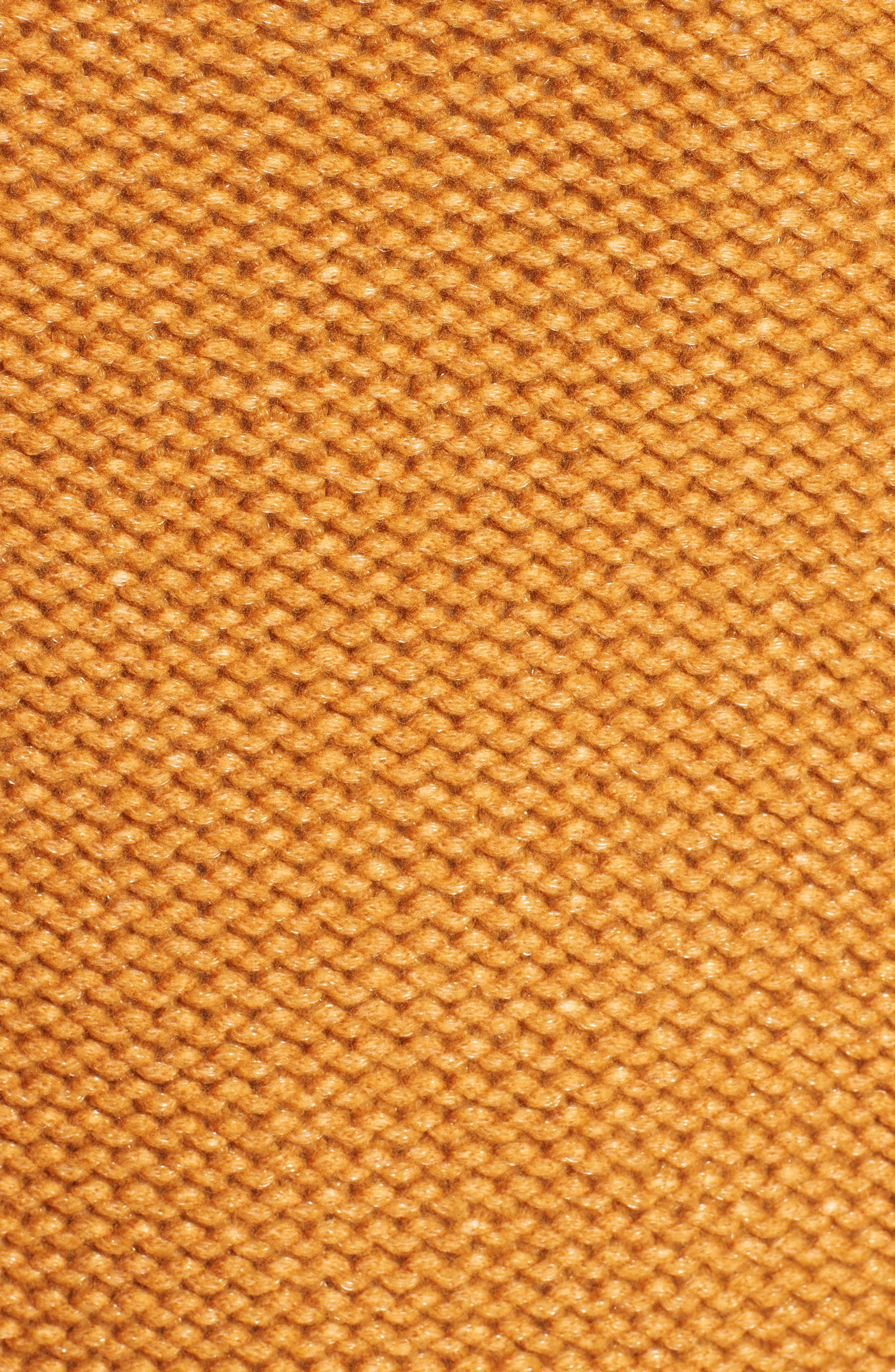 Knit Wool Blend Cardigan,                             Alternate thumbnail 5, color,                             220