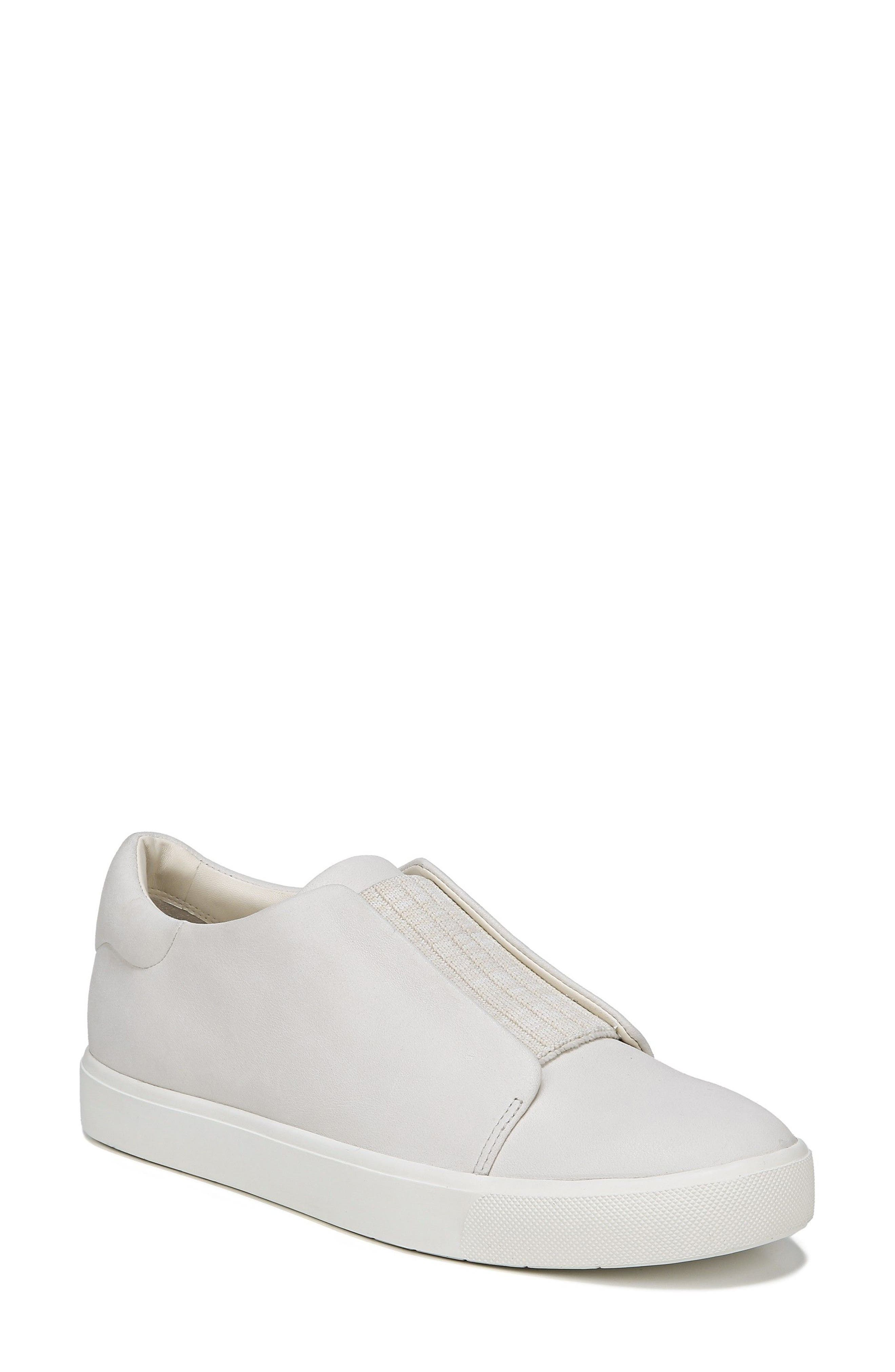 Cantara Slip-On Sneaker,                         Main,                         color, CREAM MARL