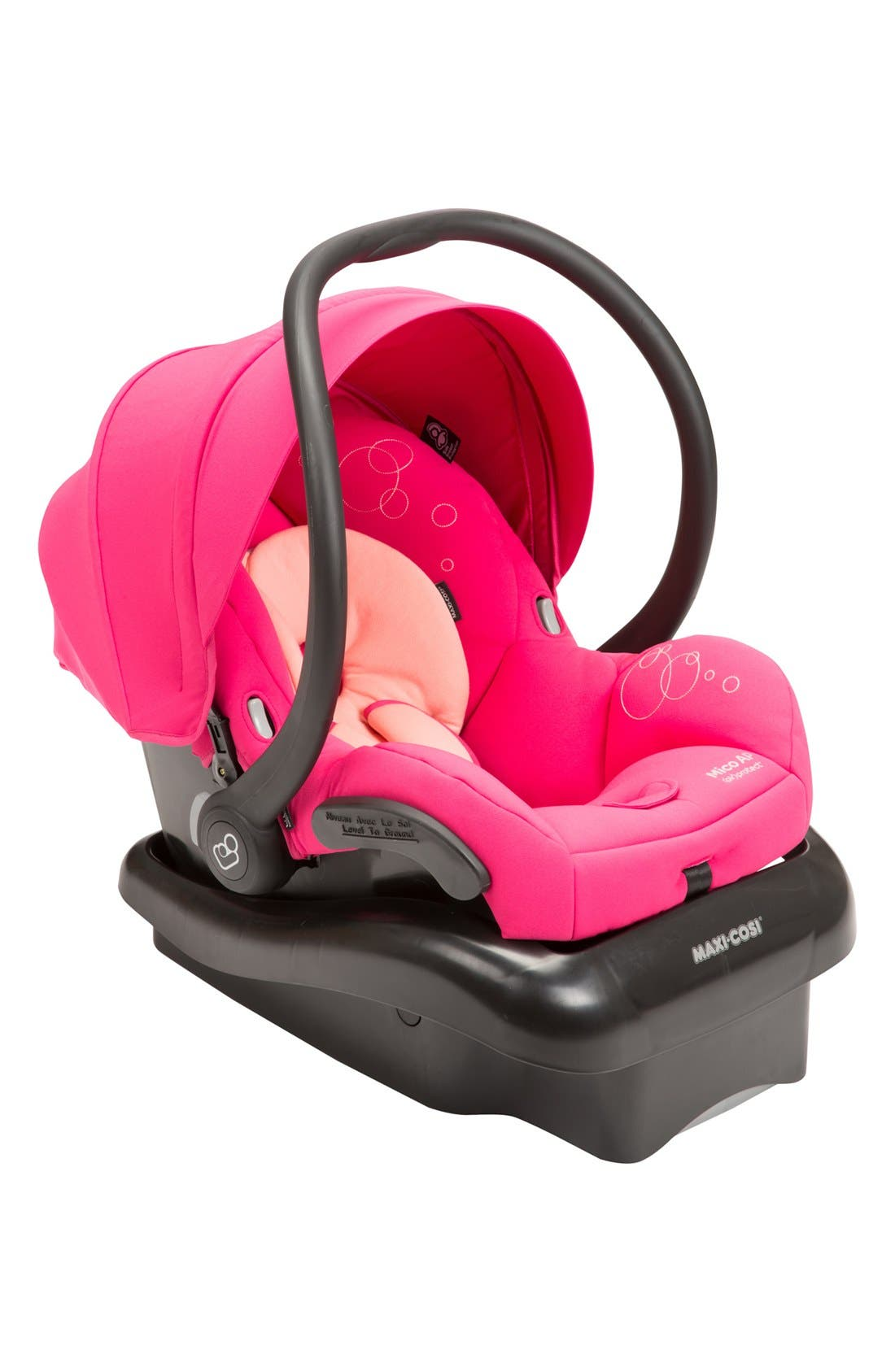 Mico AP Infant Car Seat & Base,                             Main thumbnail 6, color,