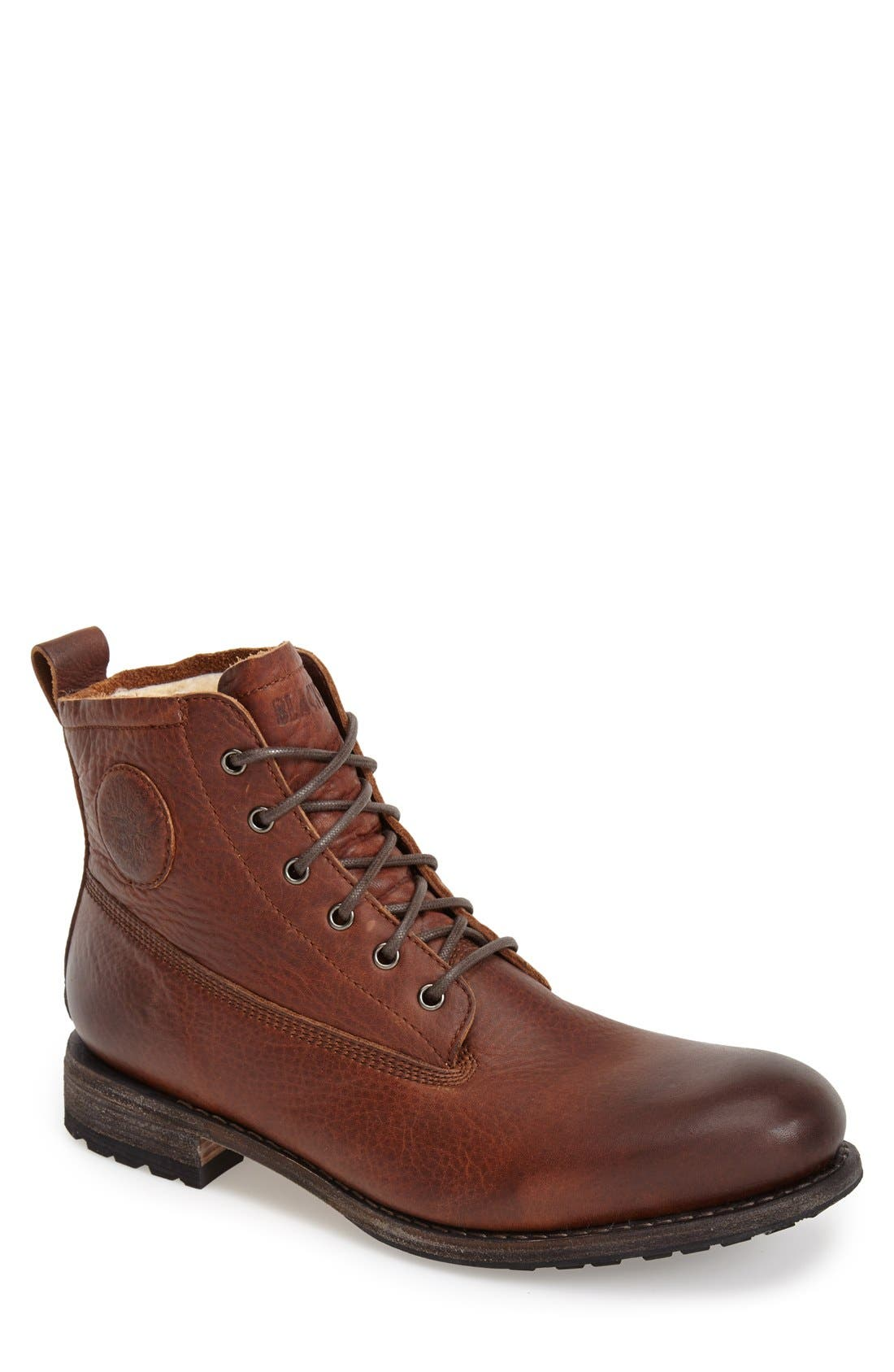'Gull' Plain Toe Boot,                         Main,                         color,