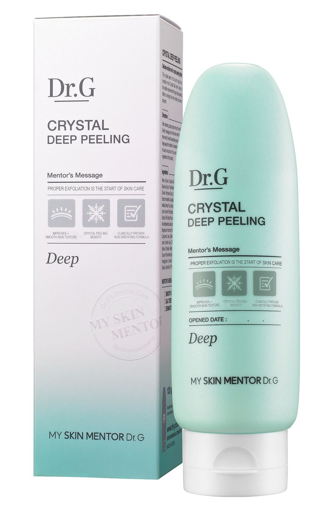 Crystal Deep Peeling,                             Alternate thumbnail 4, color,
