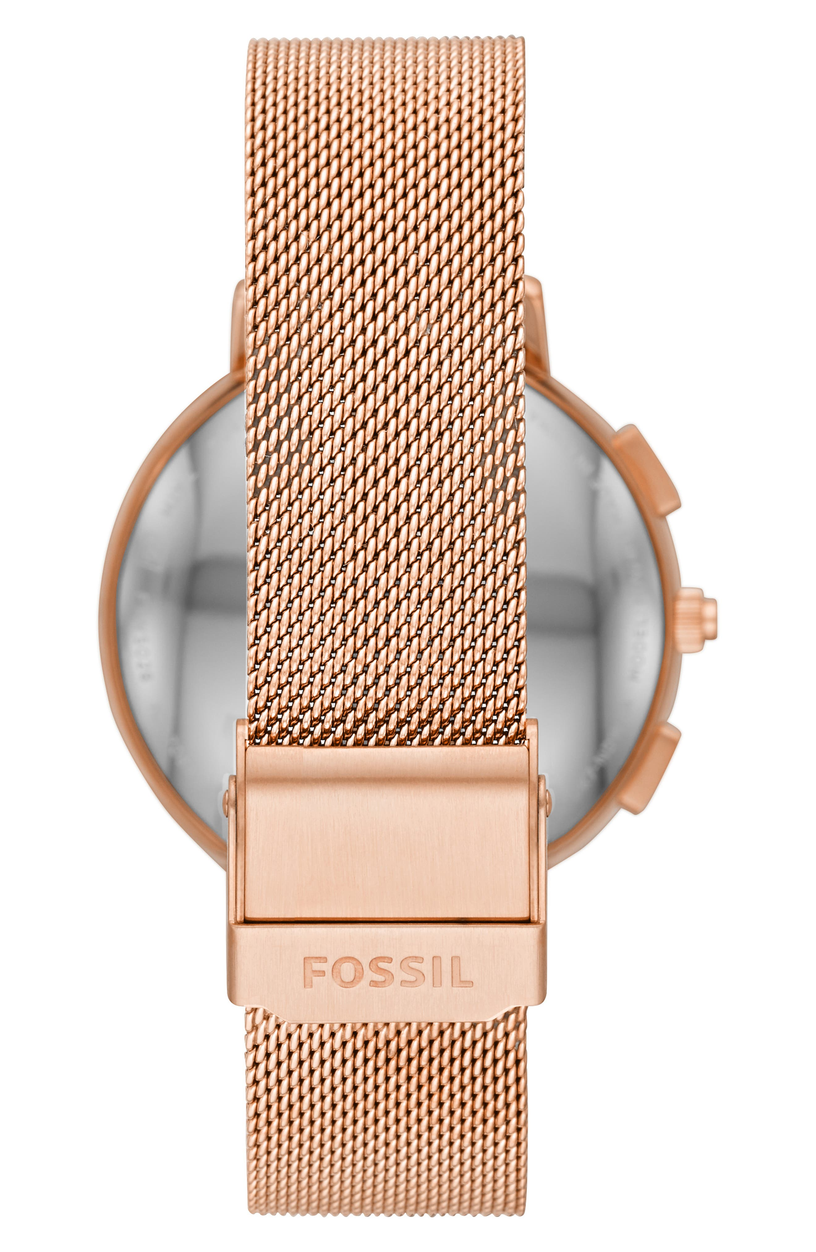 FOSSIL Q,                             Harper Smart Watch, 37mm,                             Alternate thumbnail 2, color,                             710