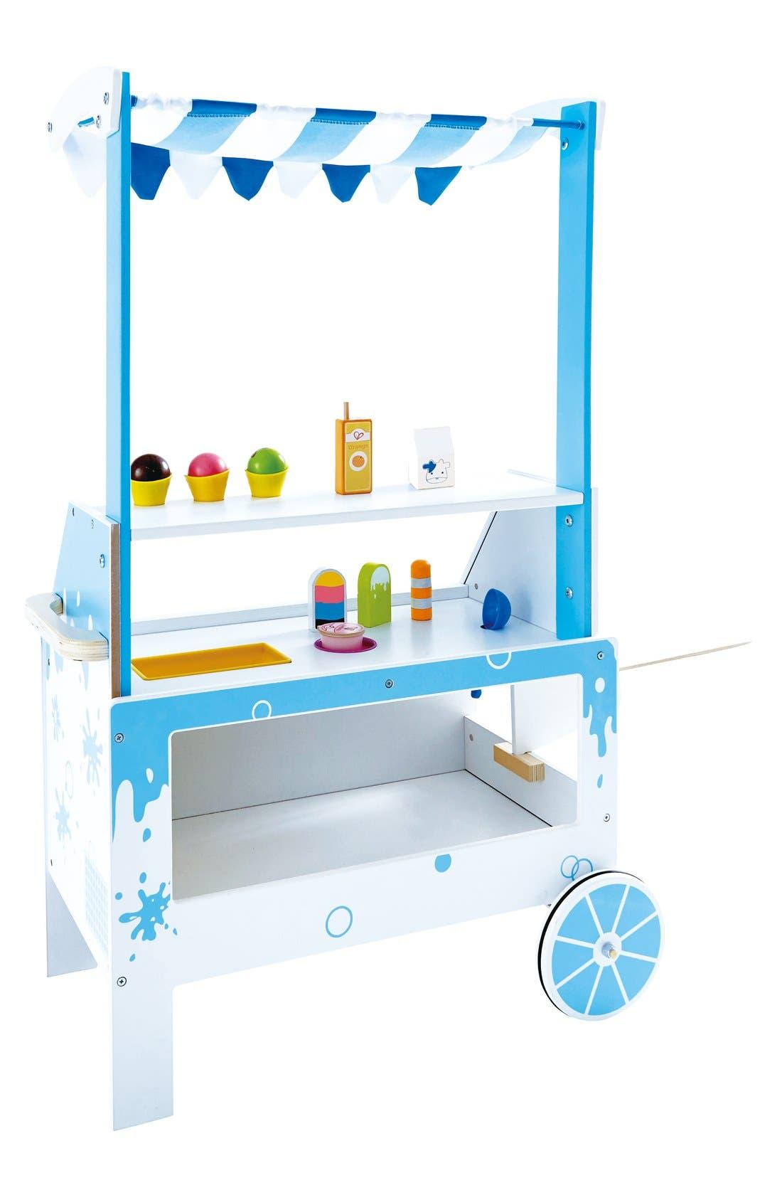 'Ice Cream Emporium' Play Store,                             Alternate thumbnail 2, color,                             400