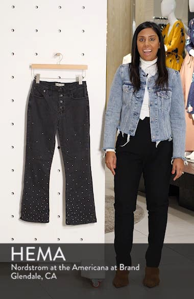 Cali Demi Boot Jeans, sales video thumbnail