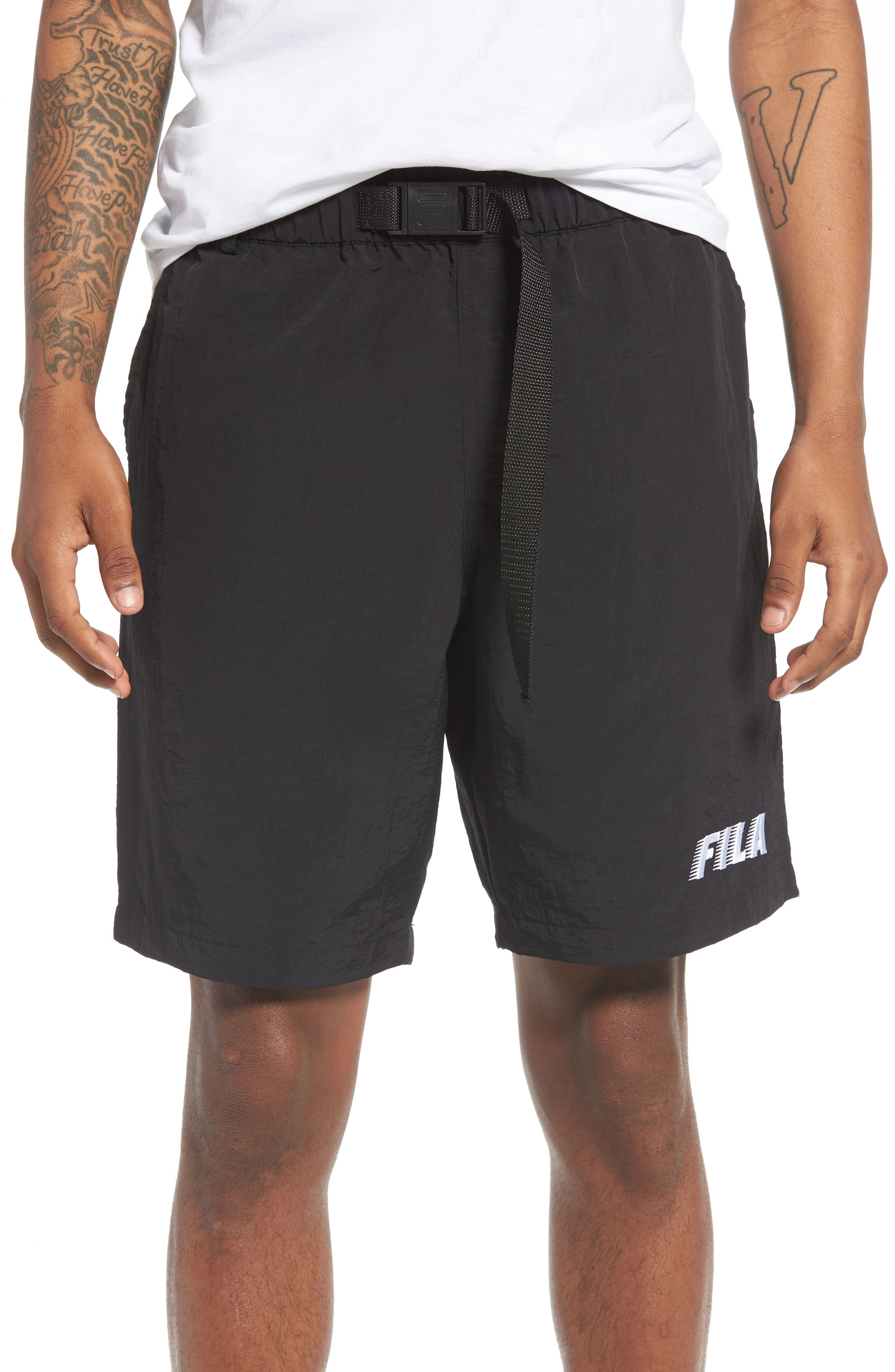 Mondy Shorts,                             Main thumbnail 1, color,                             001