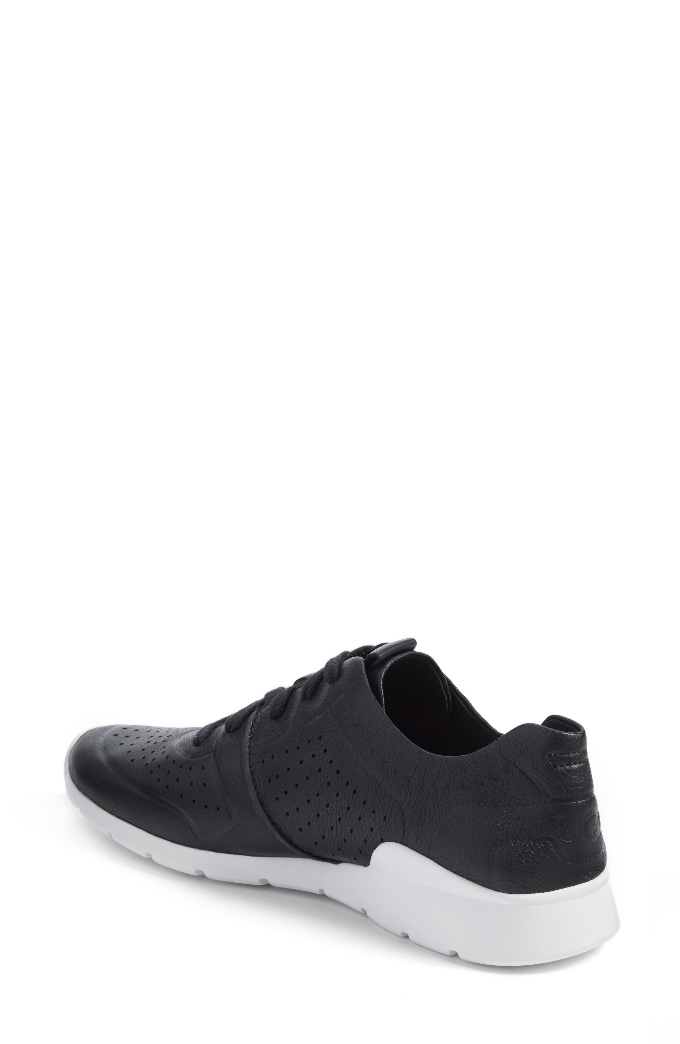 Tye Sneaker,                             Alternate thumbnail 2, color,                             001