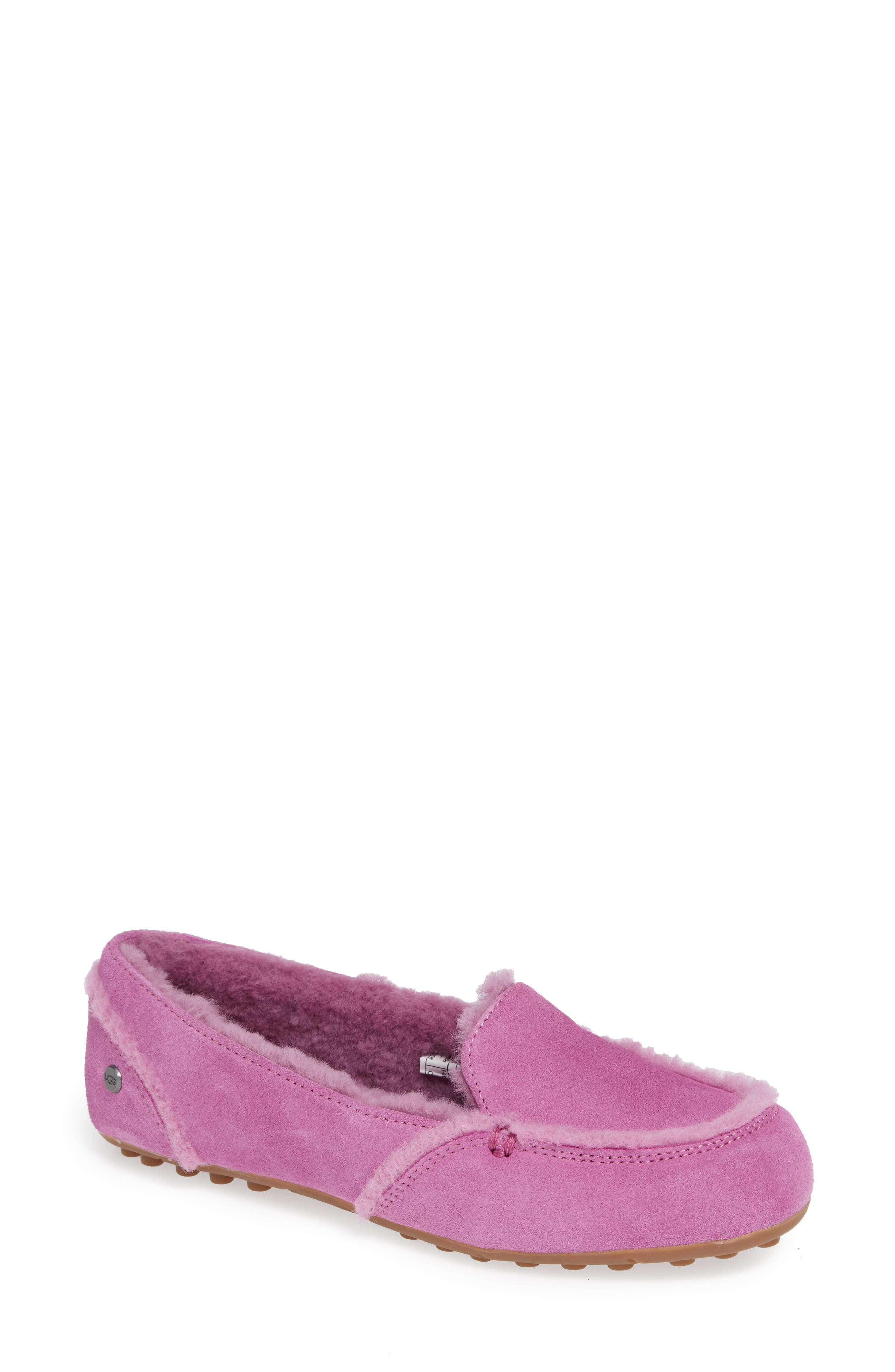 Hailey Slipper,                         Main,                         color, BODACIOUS SUEDE