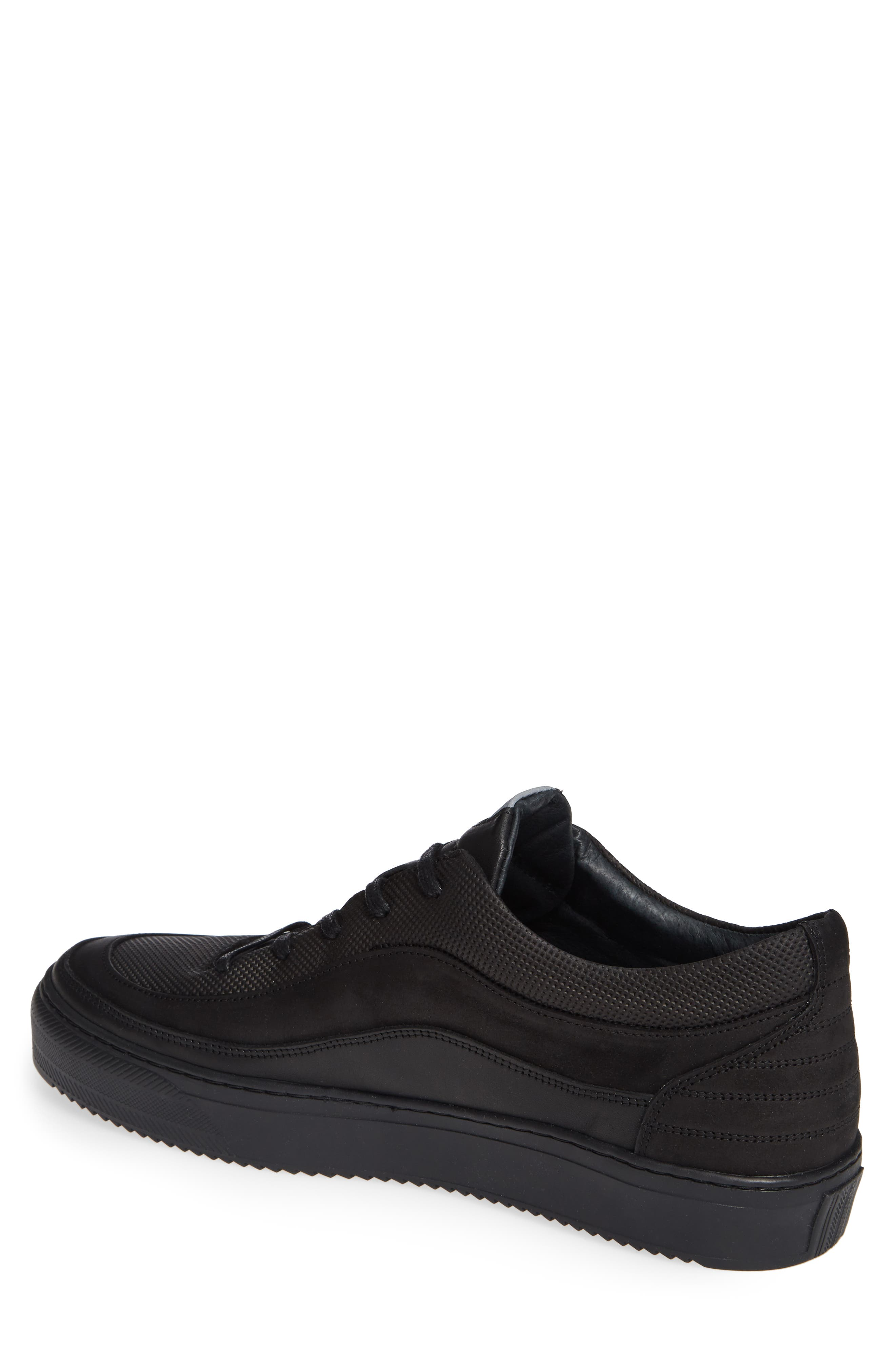 Bullet Sneaker,                             Alternate thumbnail 2, color,                             BLACK