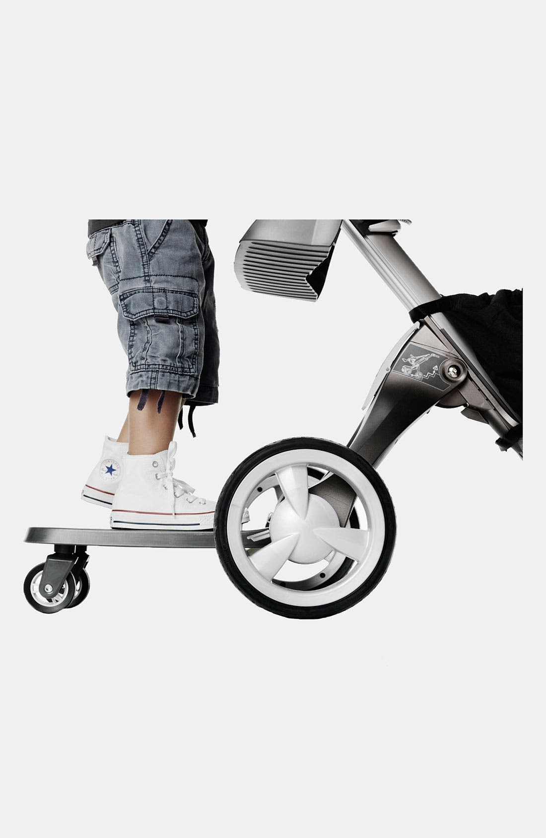 'Xplory<sup>®</sup>' Stroller Rider,                         Main,                         color, 020