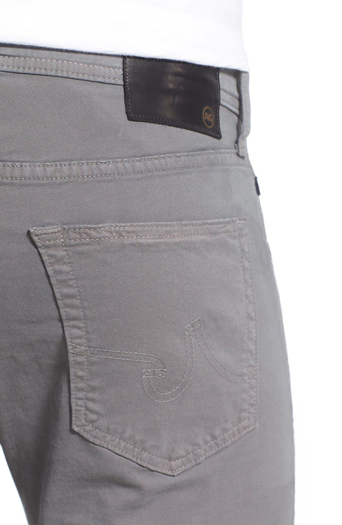 'Matchbox BES' Slim Fit Pants,                             Alternate thumbnail 59, color,