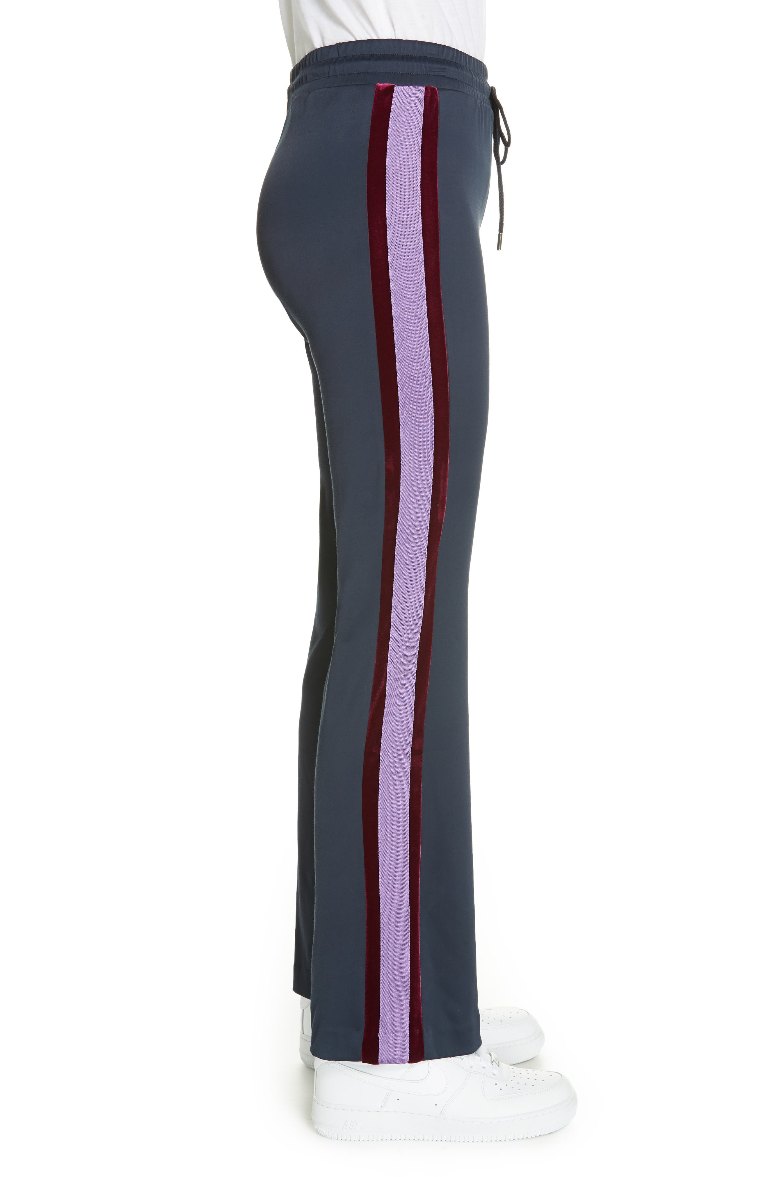 Track Pants,                             Alternate thumbnail 3, color,                             DEEP NAVY