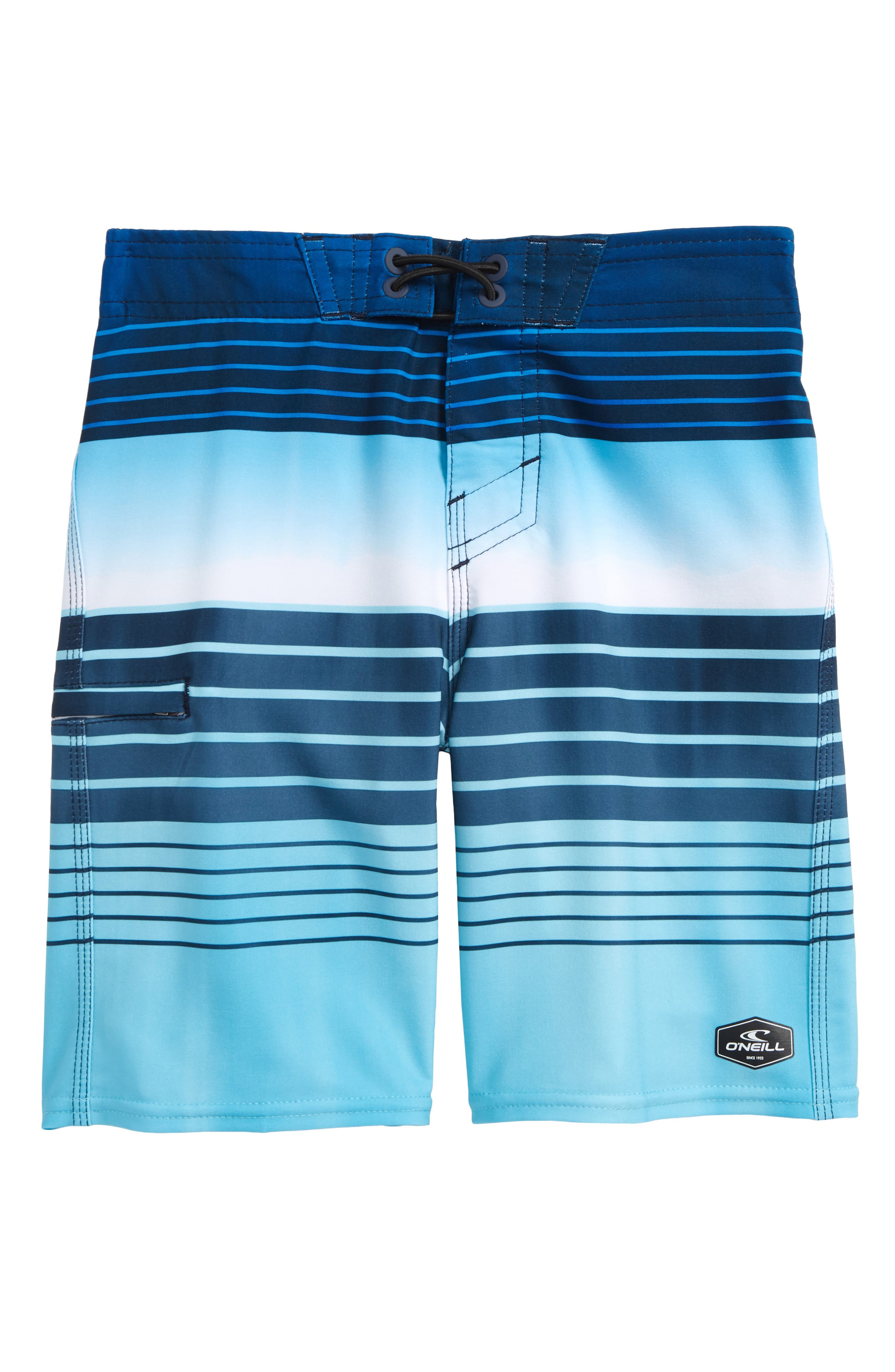 Hyperfreak Heist Board Shorts,                             Main thumbnail 7, color,
