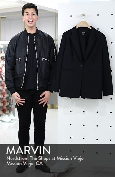 Fitted Blazer, sales video thumbnail