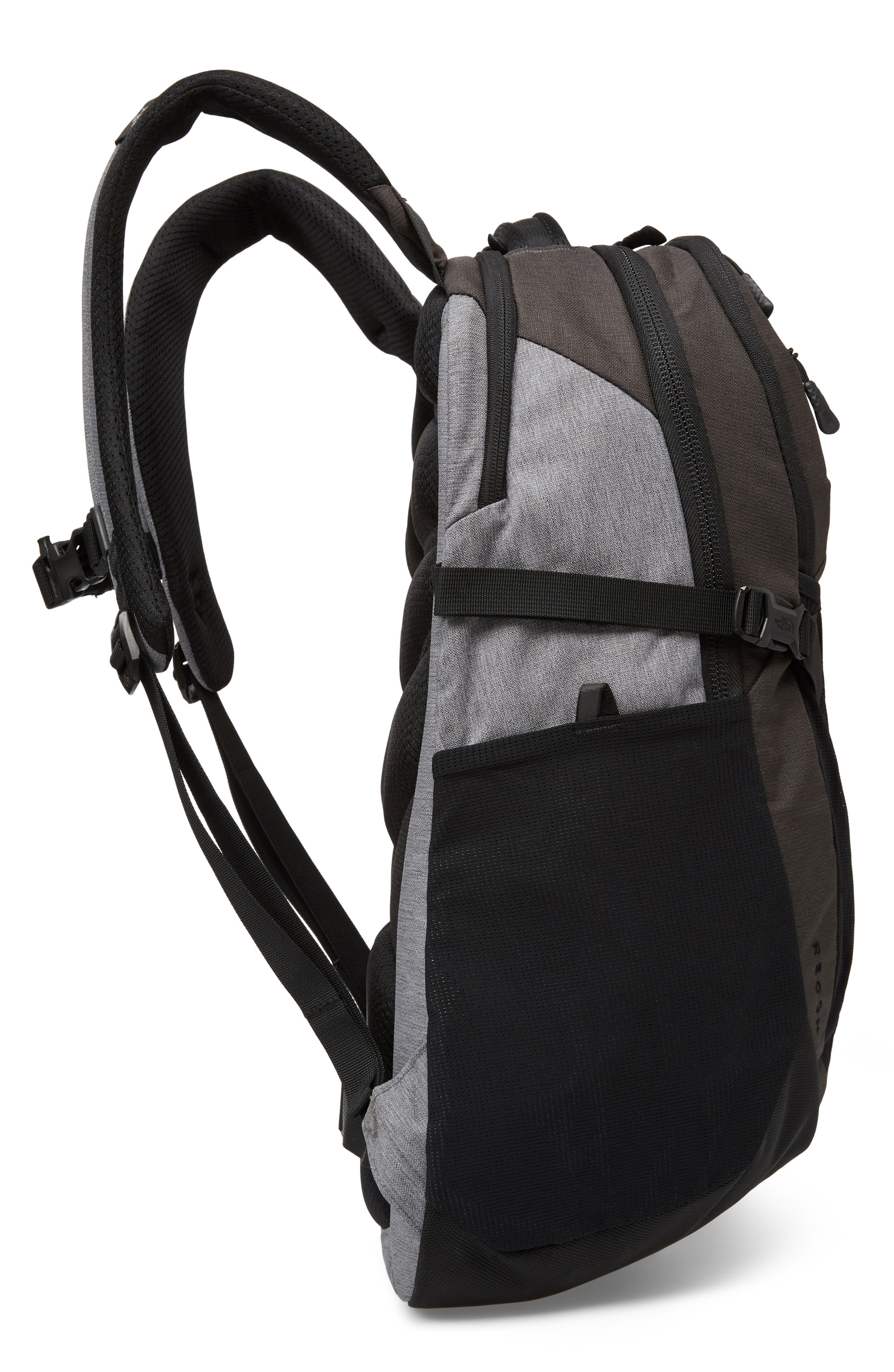 Recon Backpack,                             Alternate thumbnail 5, color,                             DARK GREY HEATHER