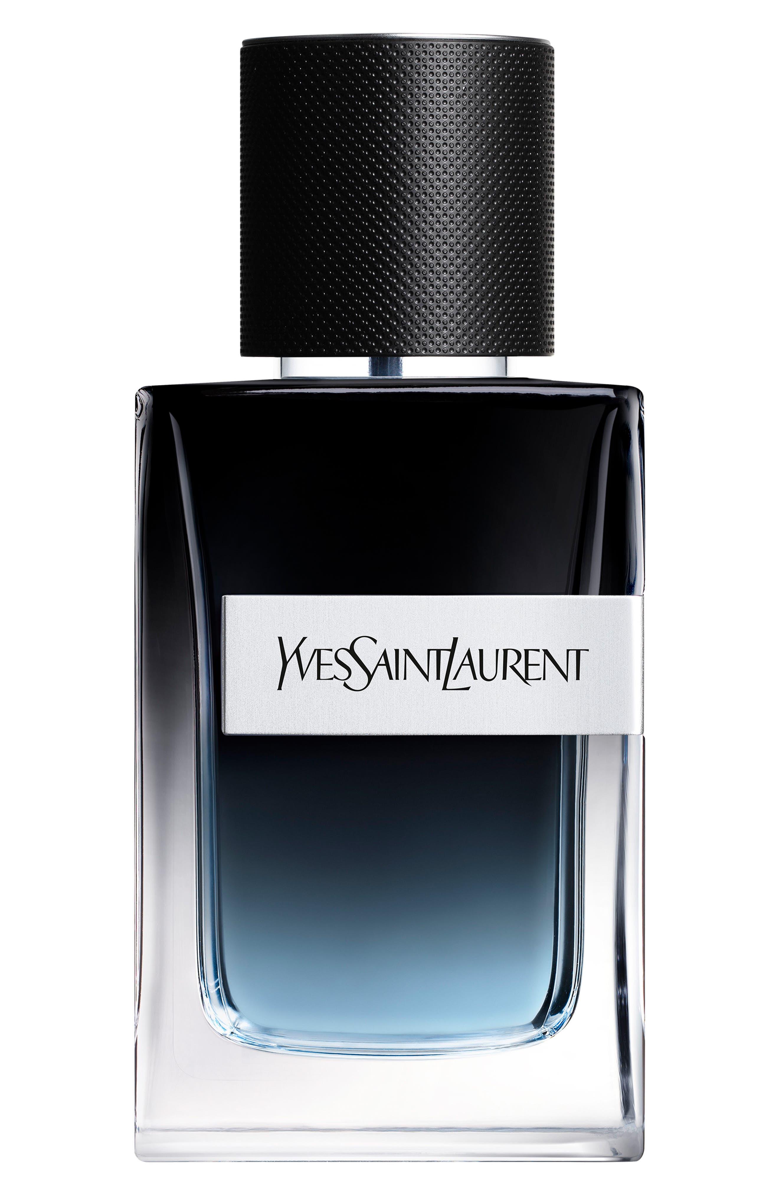 Y Eau de Parfum,                             Main thumbnail 1, color,                             NO COLOR