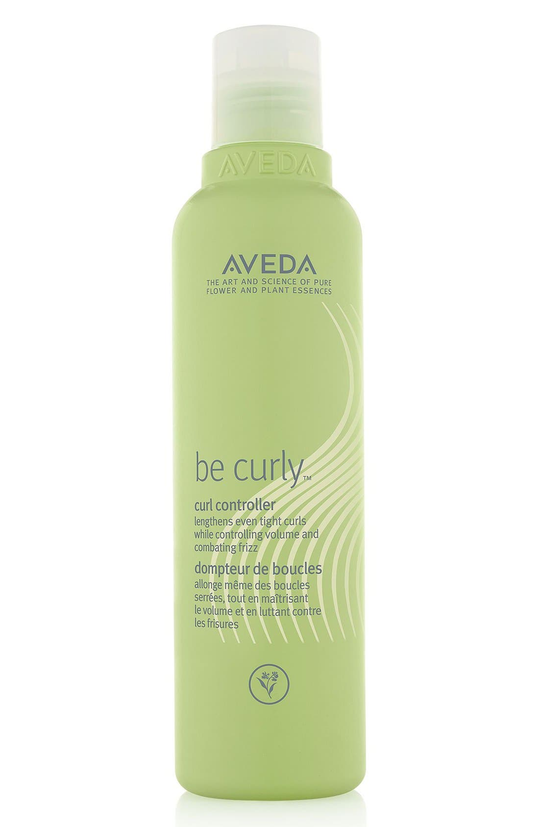 AVEDA,                             be curly<sup>™</sup> Curl Controller,                             Main thumbnail 1, color,                             000