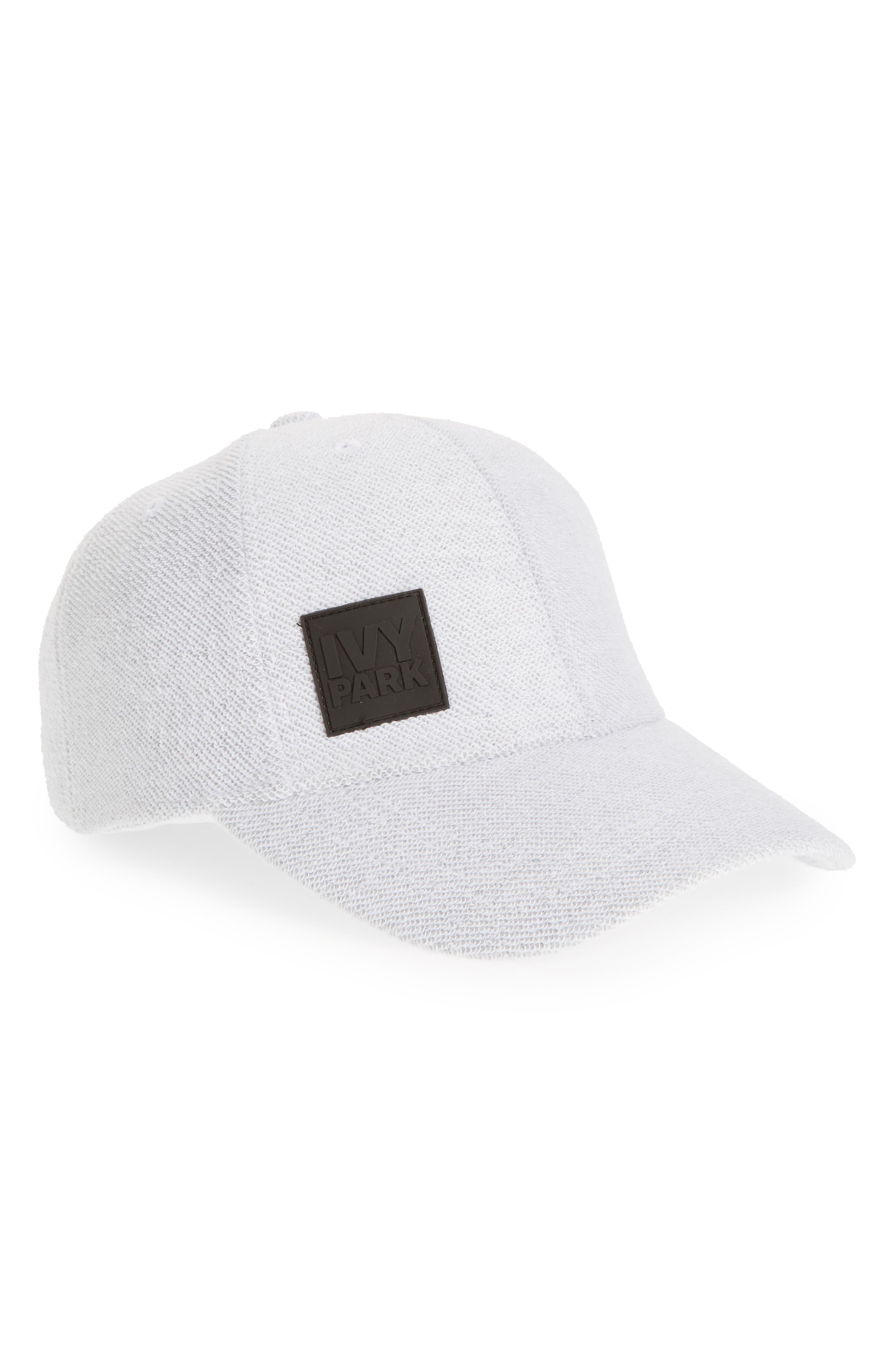 Loopback Jersey Baseball Cap,                         Main,                         color, 020