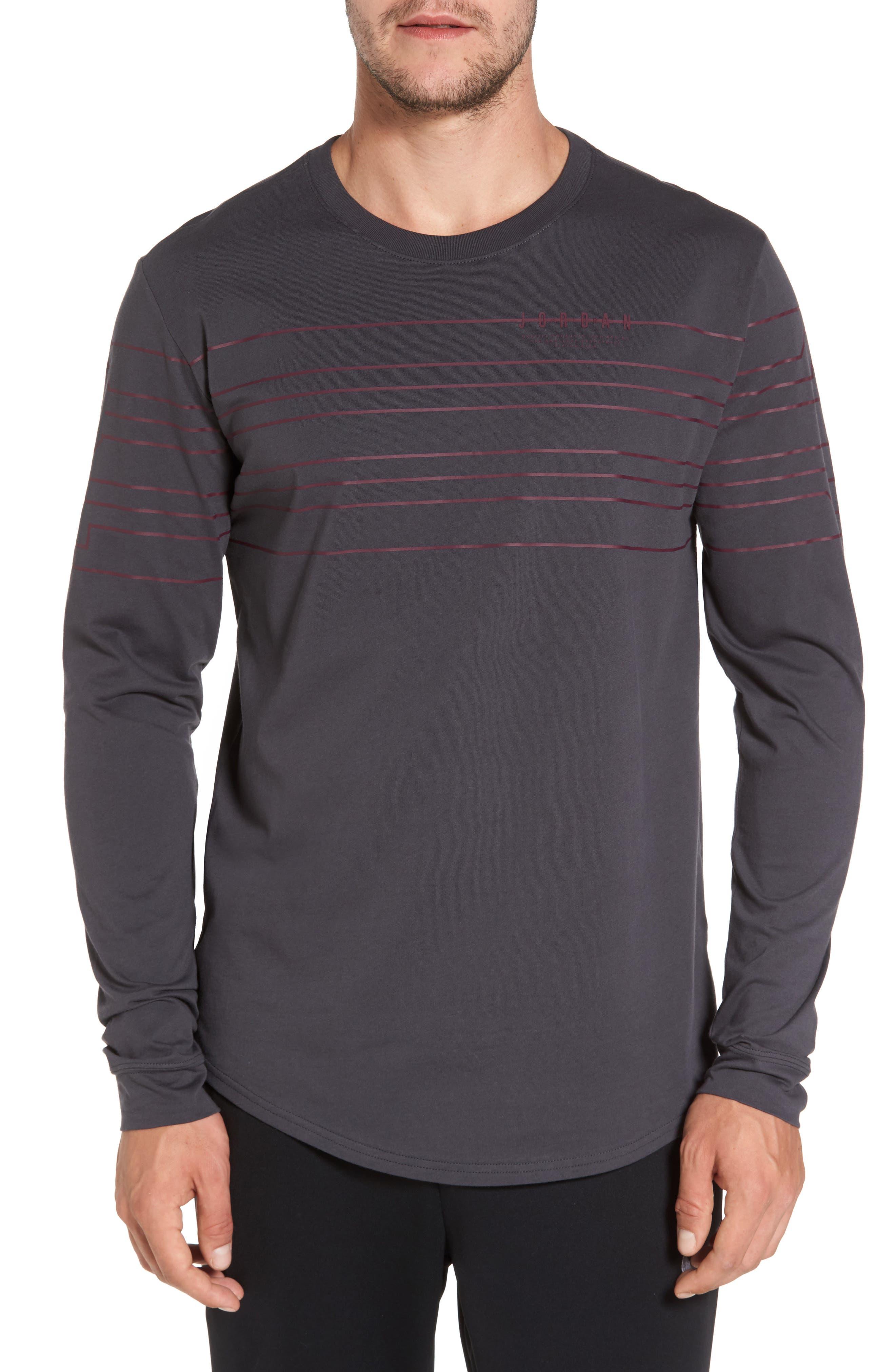 Sportswear 23 T-Shirt,                         Main,                         color, 060