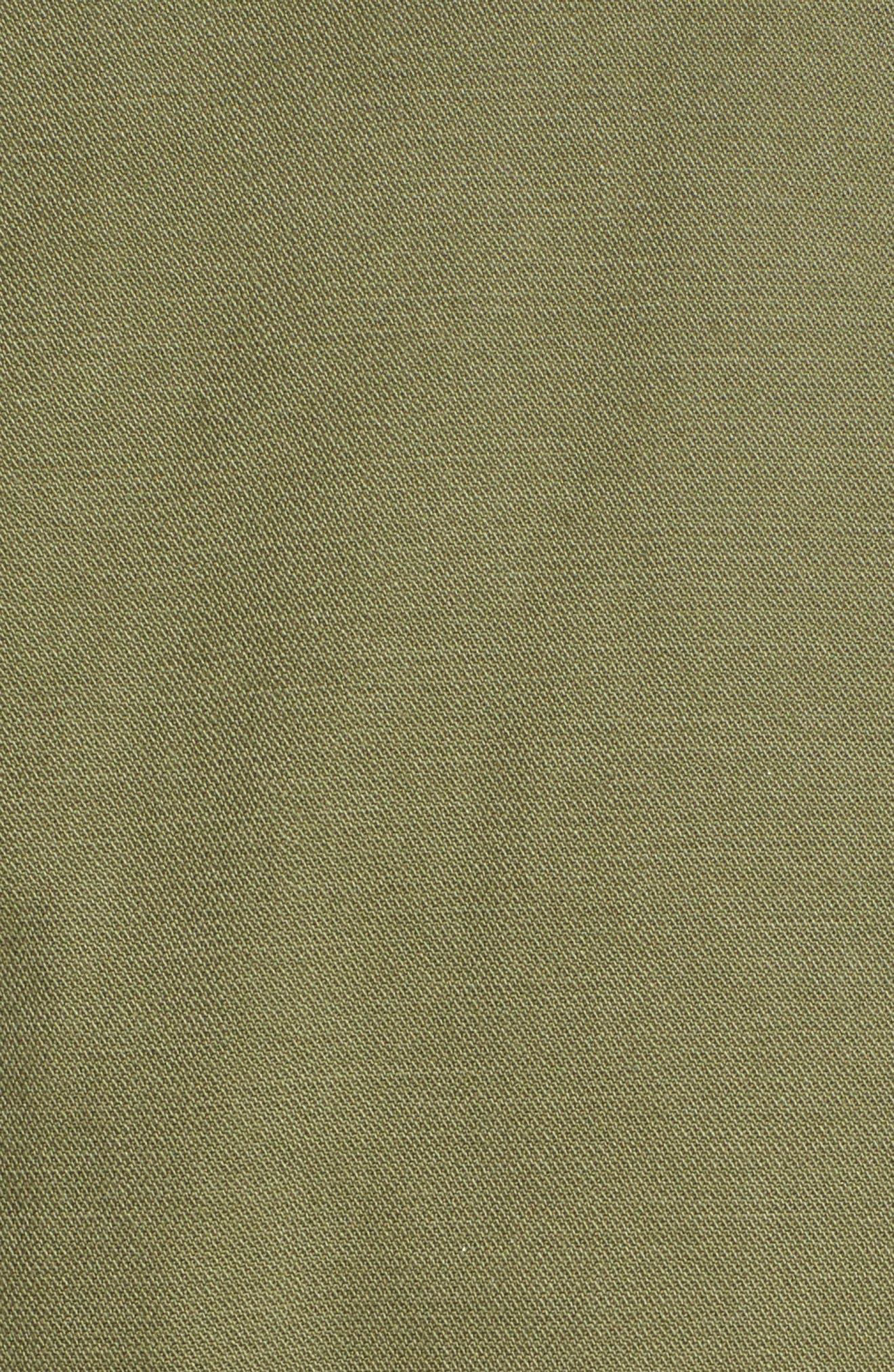 Fleet Jacket,                             Alternate thumbnail 6, color,                             MILITARY SURPLUS