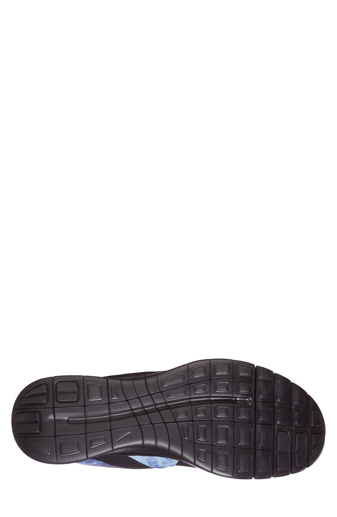 NIKE,                             'Free Socfly SD' Sneaker,                             Alternate thumbnail 2, color,                             004