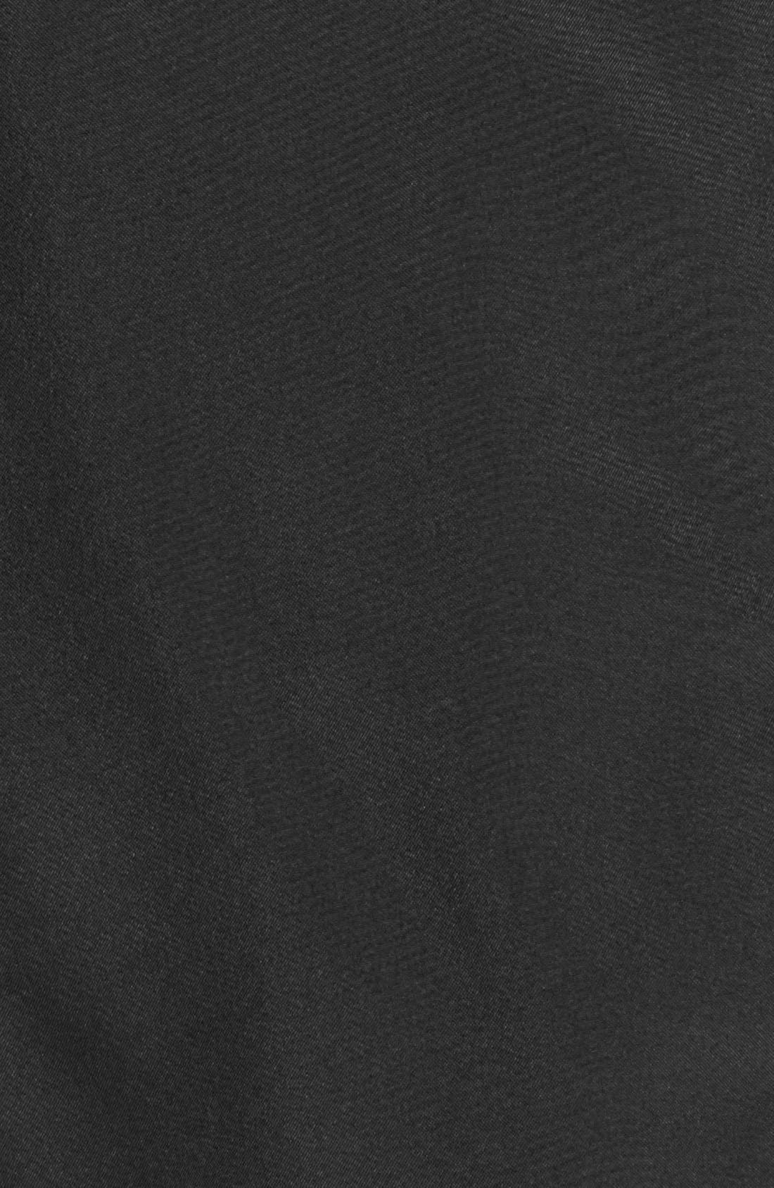NIKE,                             'Crew' Dri-FIT Running Shorts,                             Alternate thumbnail 5, color,                             001