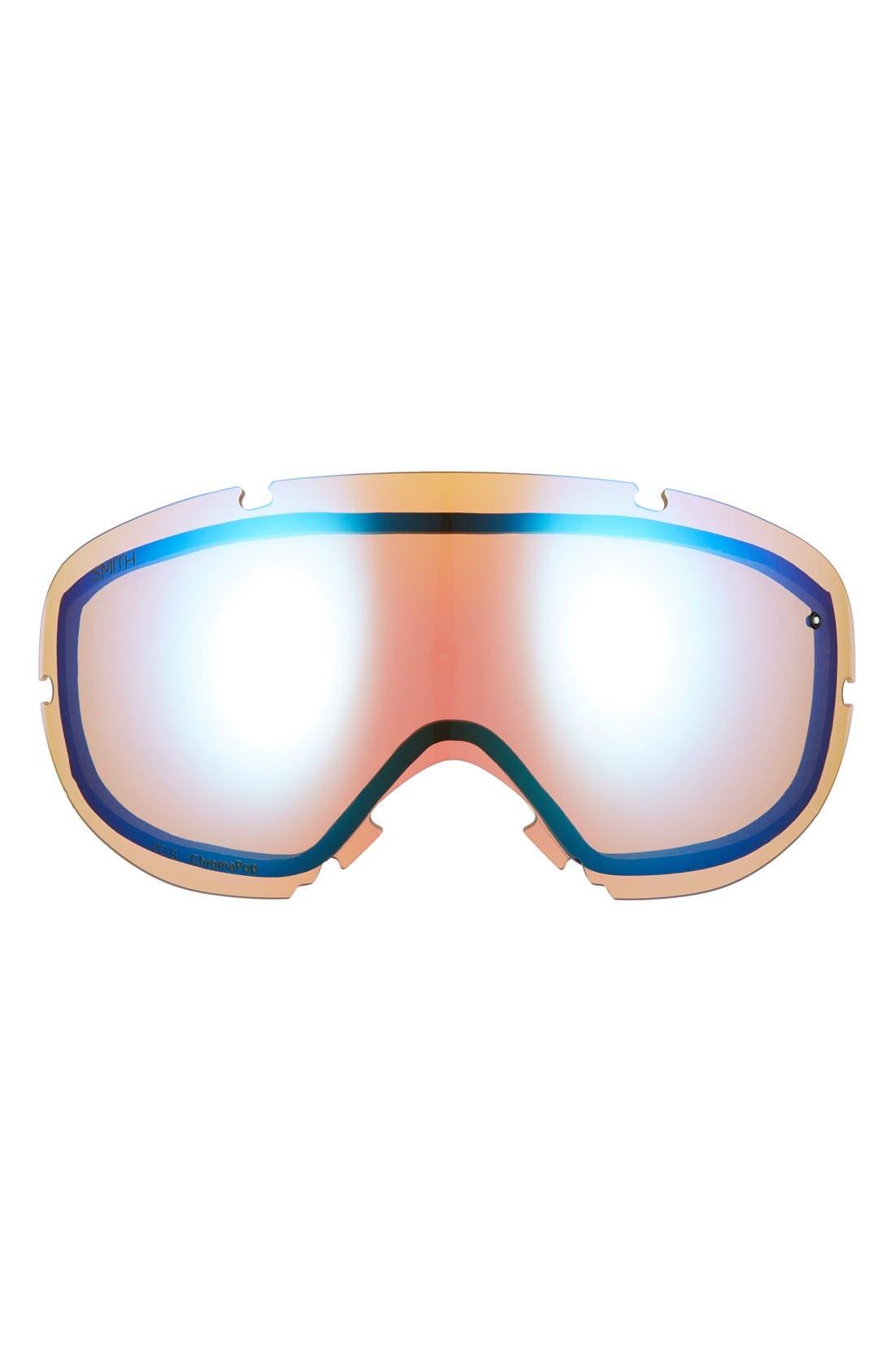 'I/O' Snow Goggles,                             Alternate thumbnail 13, color,