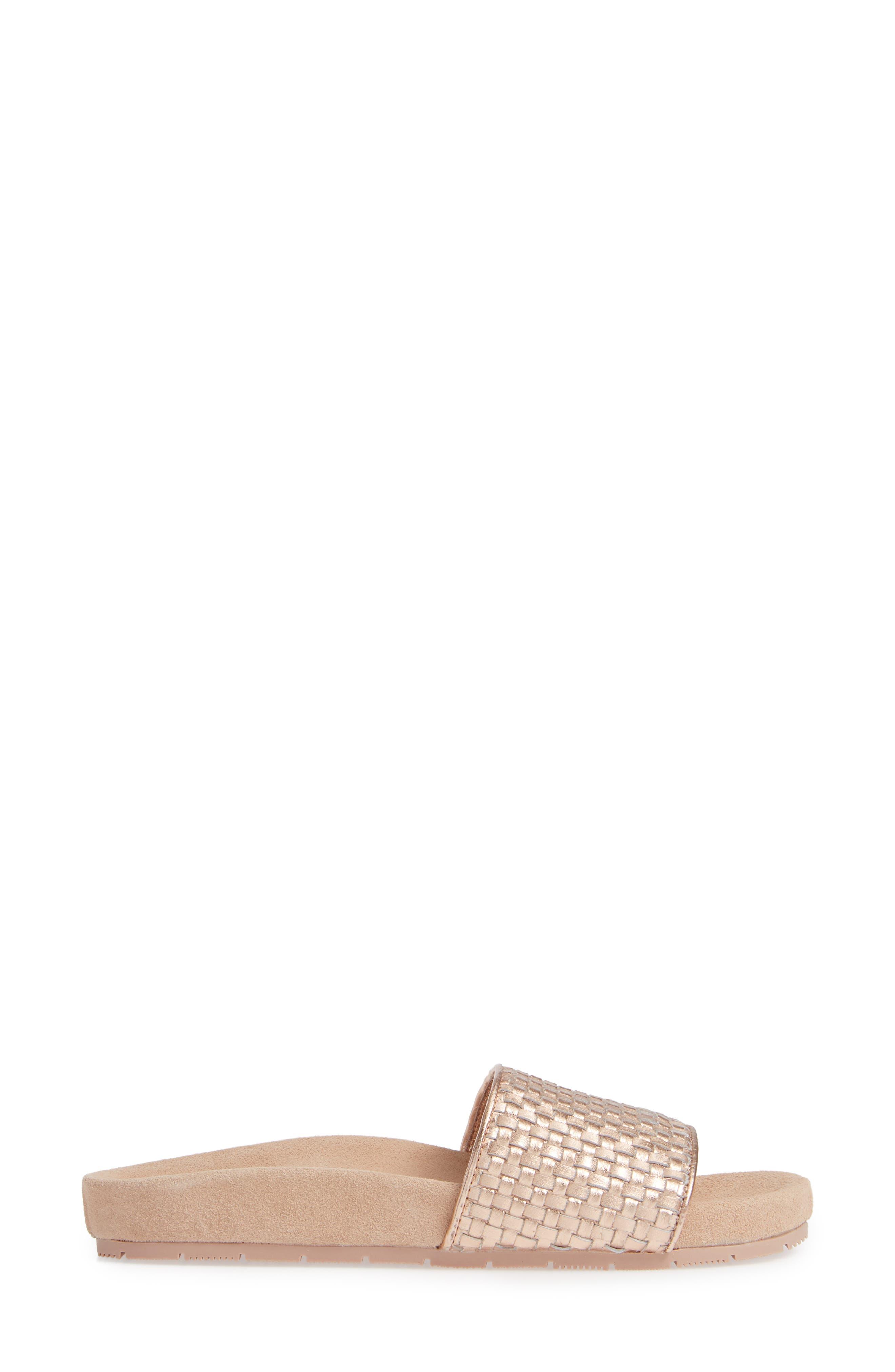 Naomie Slide Sandal,                             Alternate thumbnail 27, color,