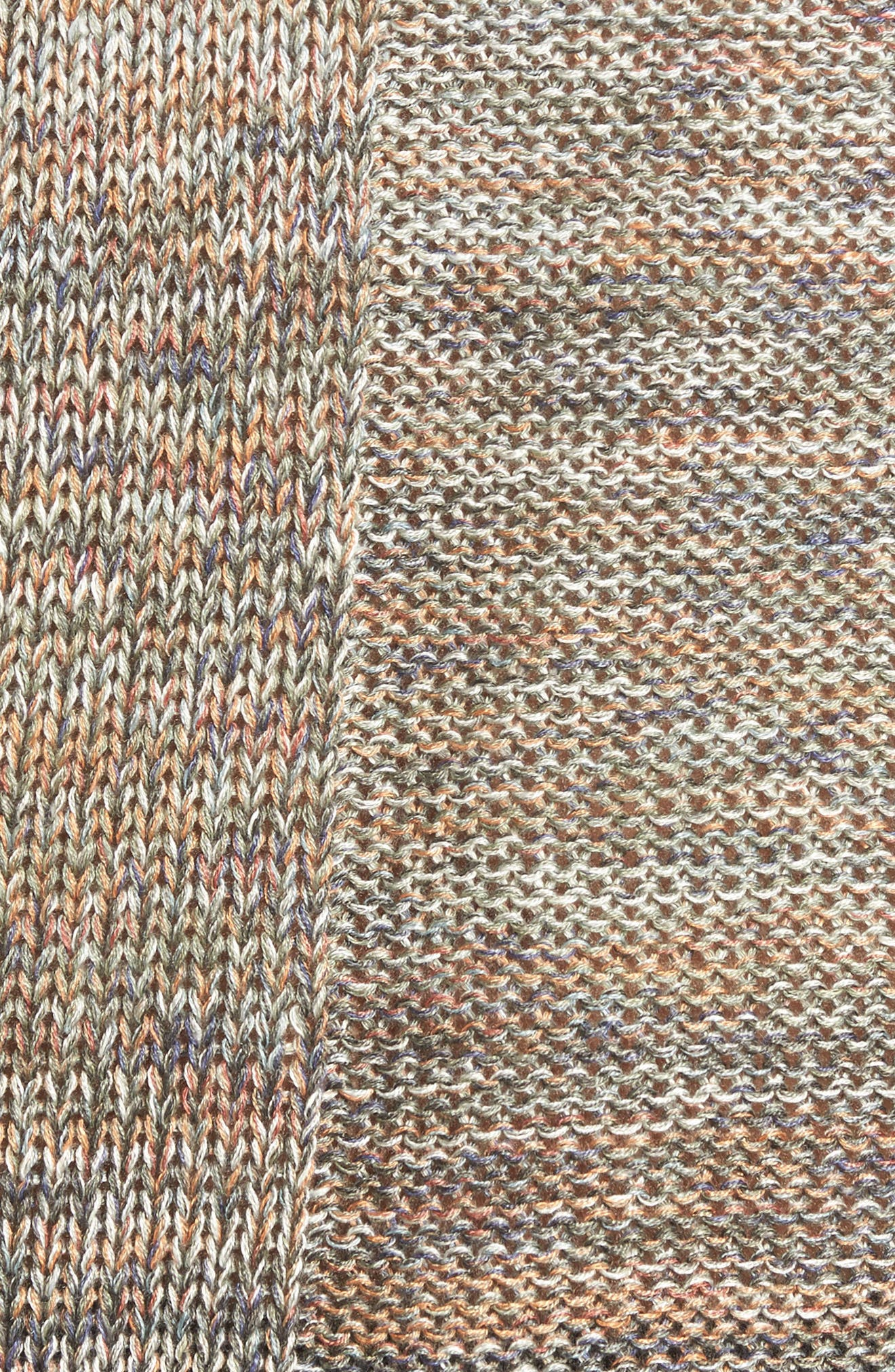 Textured Ombré Sweater,                             Alternate thumbnail 5, color,                             209
