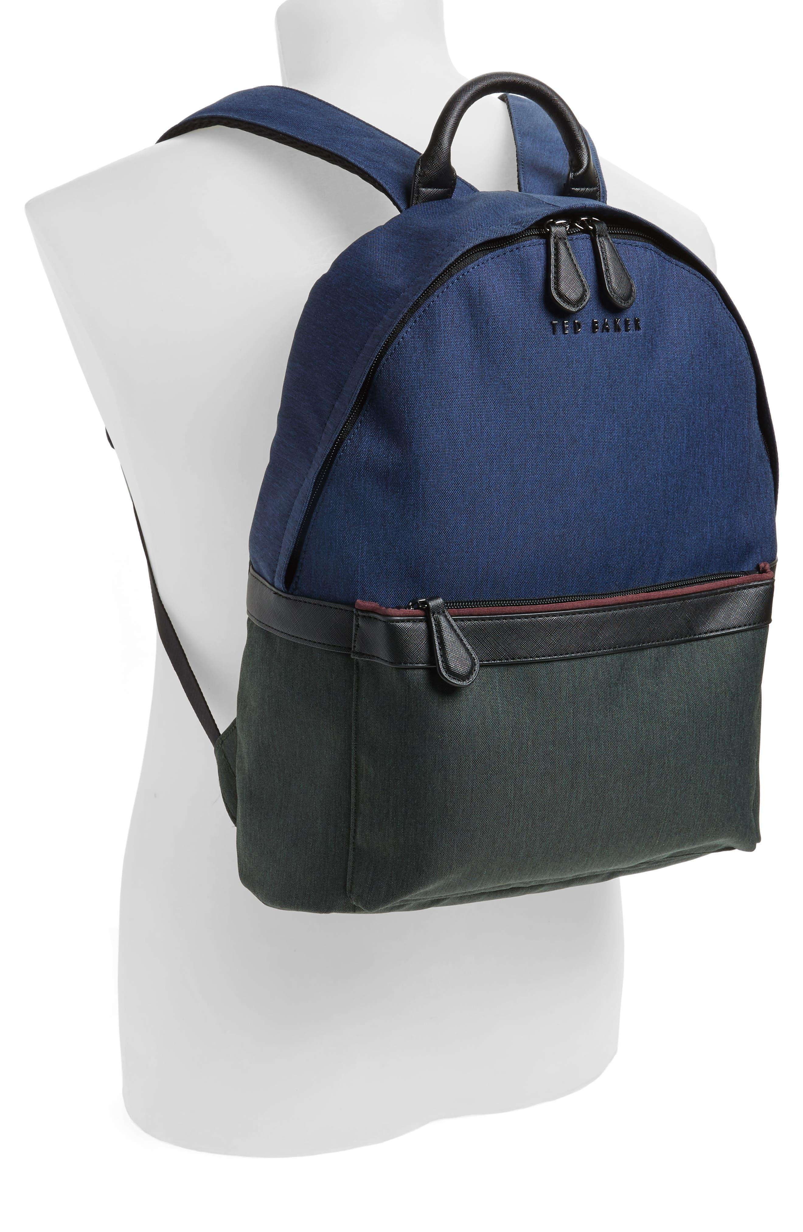 Zirabi Backpack,                             Alternate thumbnail 4, color,