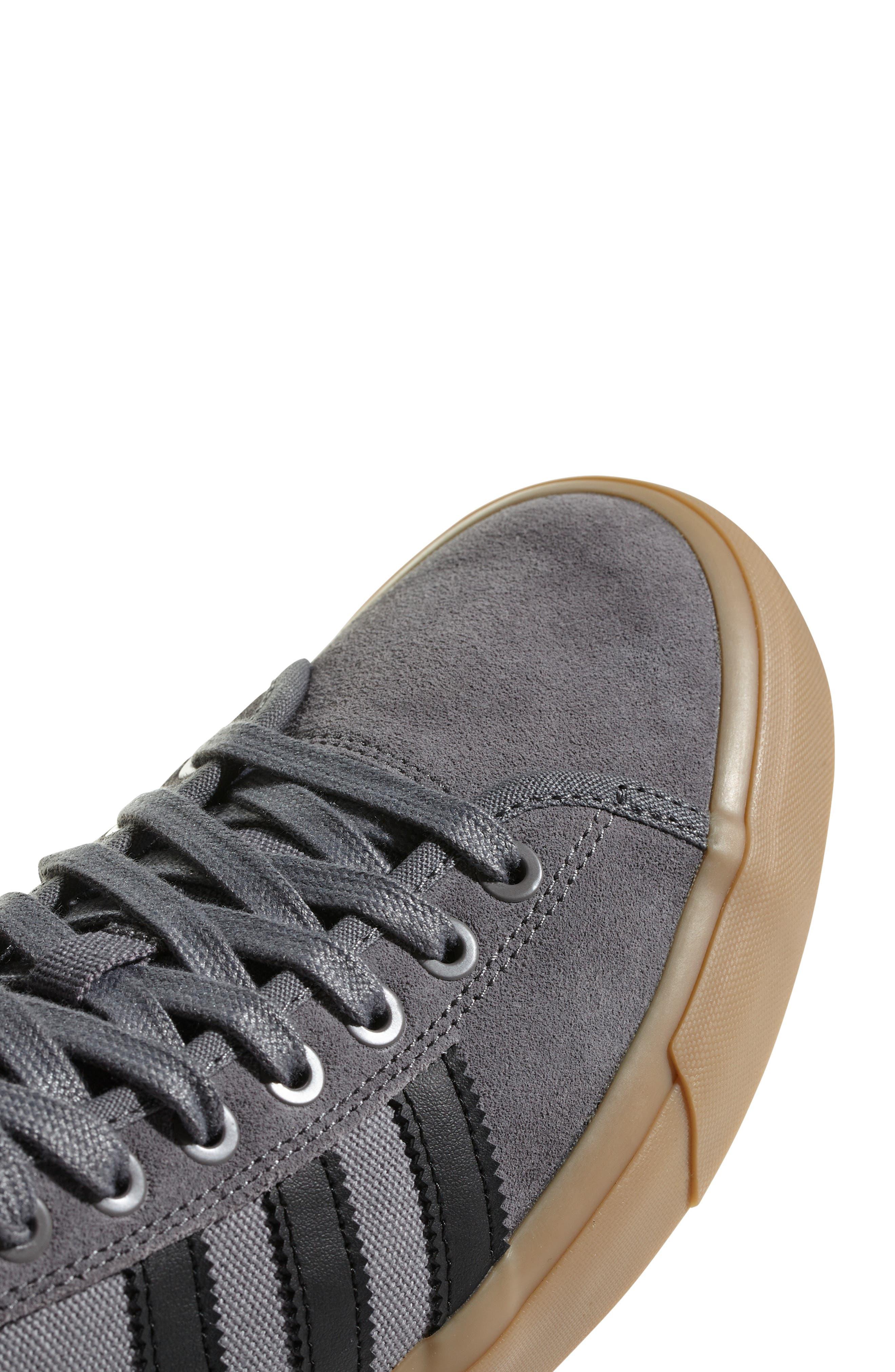 Matchcourt RX Sneaker,                             Alternate thumbnail 4, color,                             023