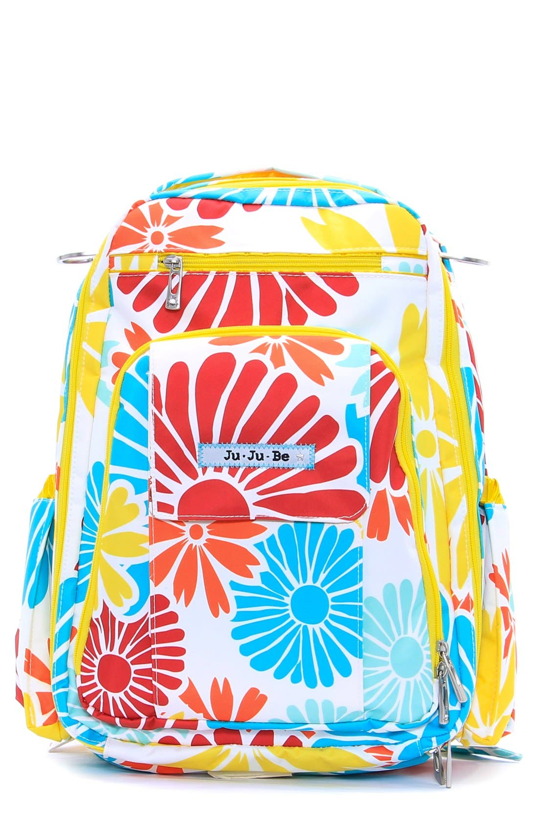 'Be Right Back' Diaper Backpack,                             Main thumbnail 27, color,