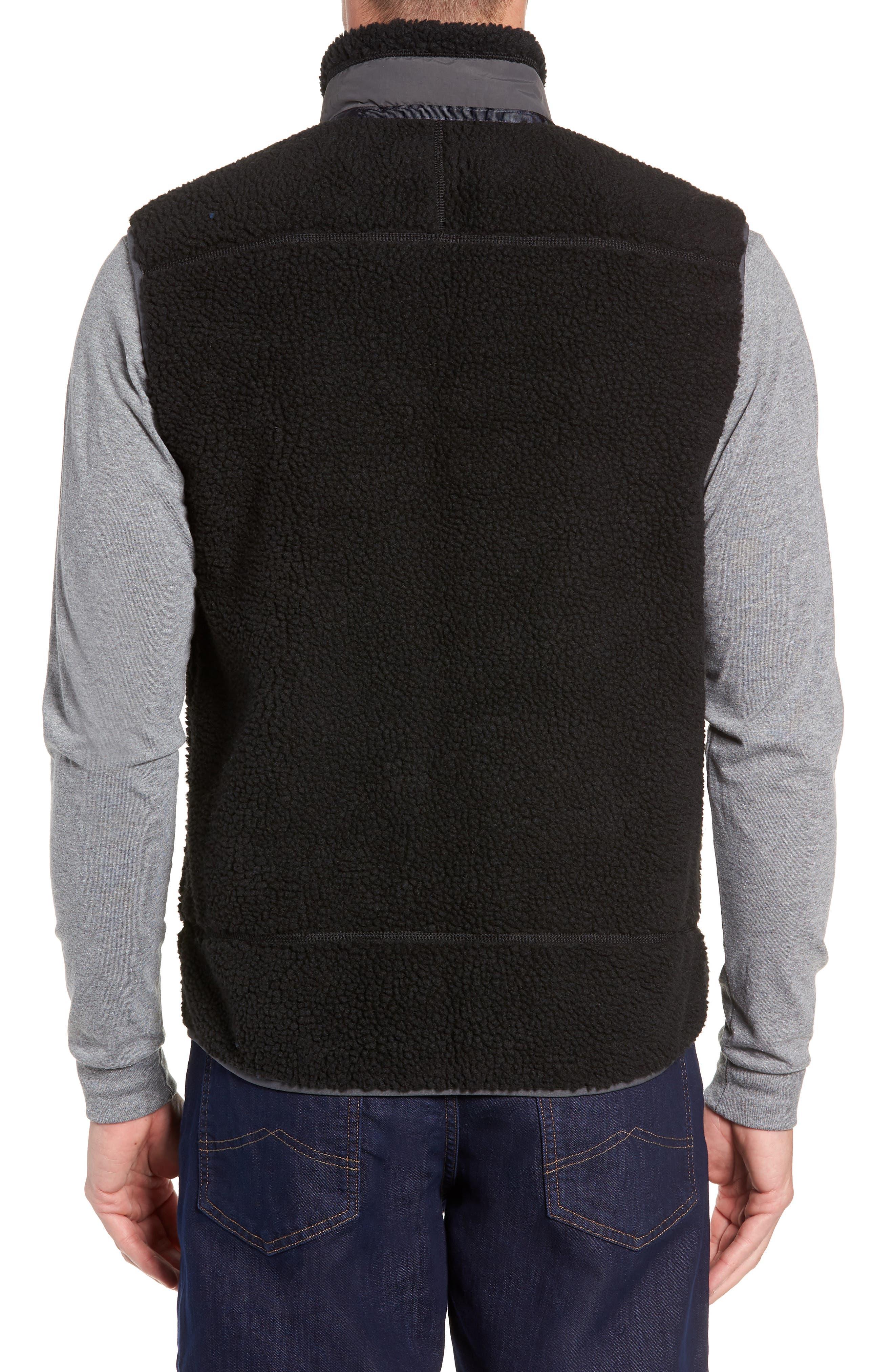 Classic Retro-X<sup>®</sup> Windproof Vest,                             Alternate thumbnail 2, color,                             002
