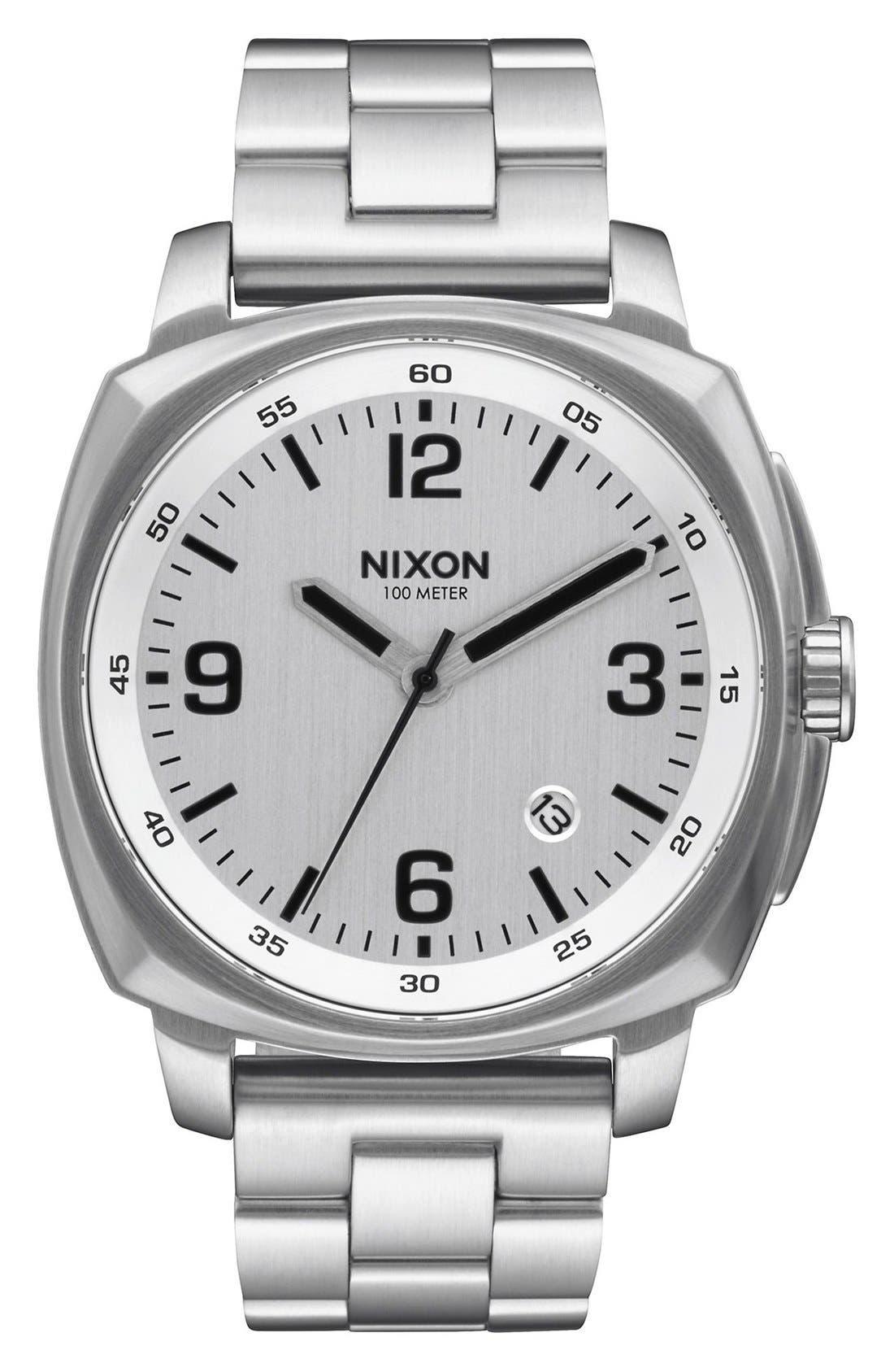Charger Bracelet Watch, 42mm,                             Main thumbnail 8, color,