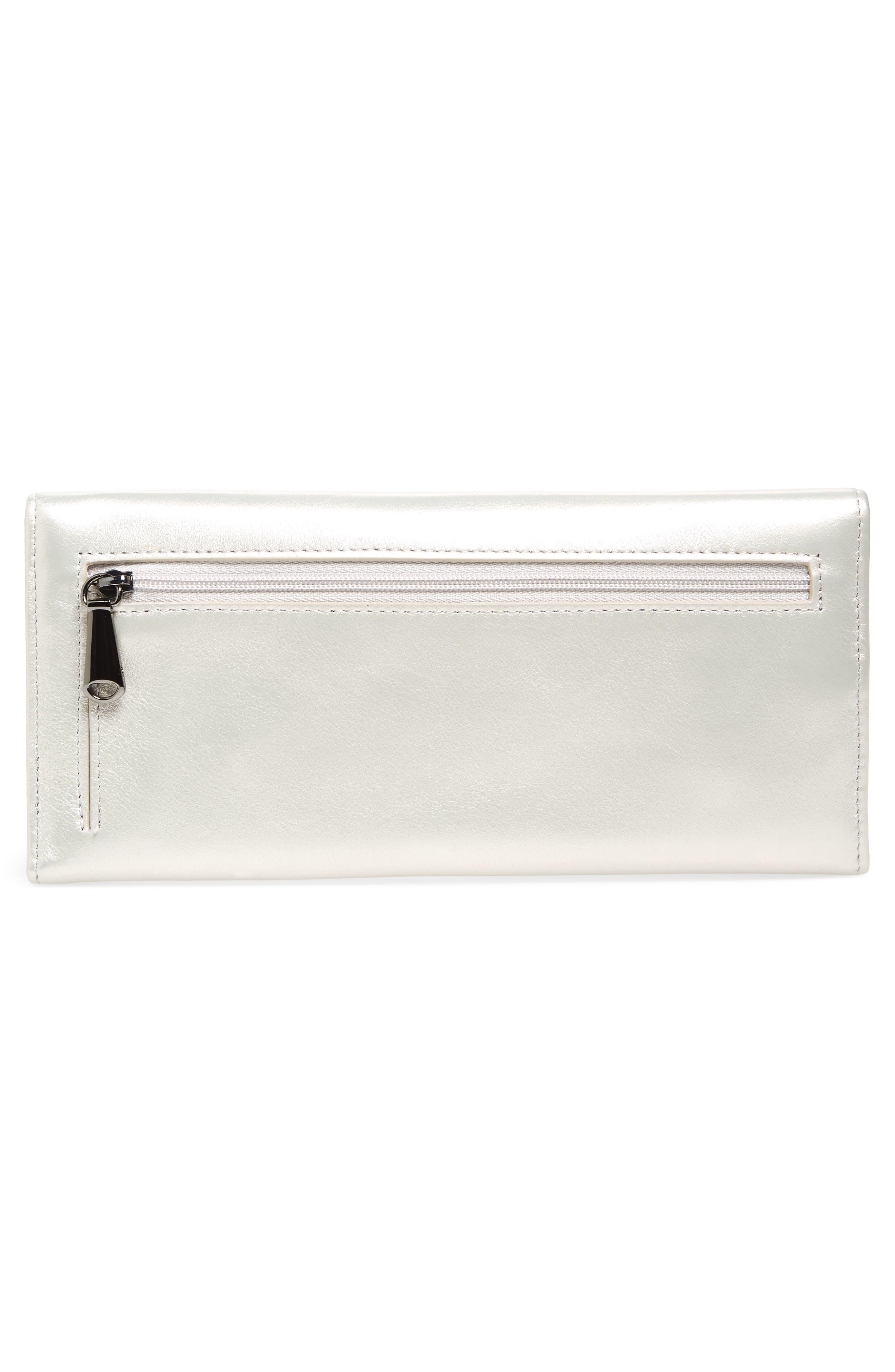 'Sadie' Leather Wallet,                             Alternate thumbnail 104, color,