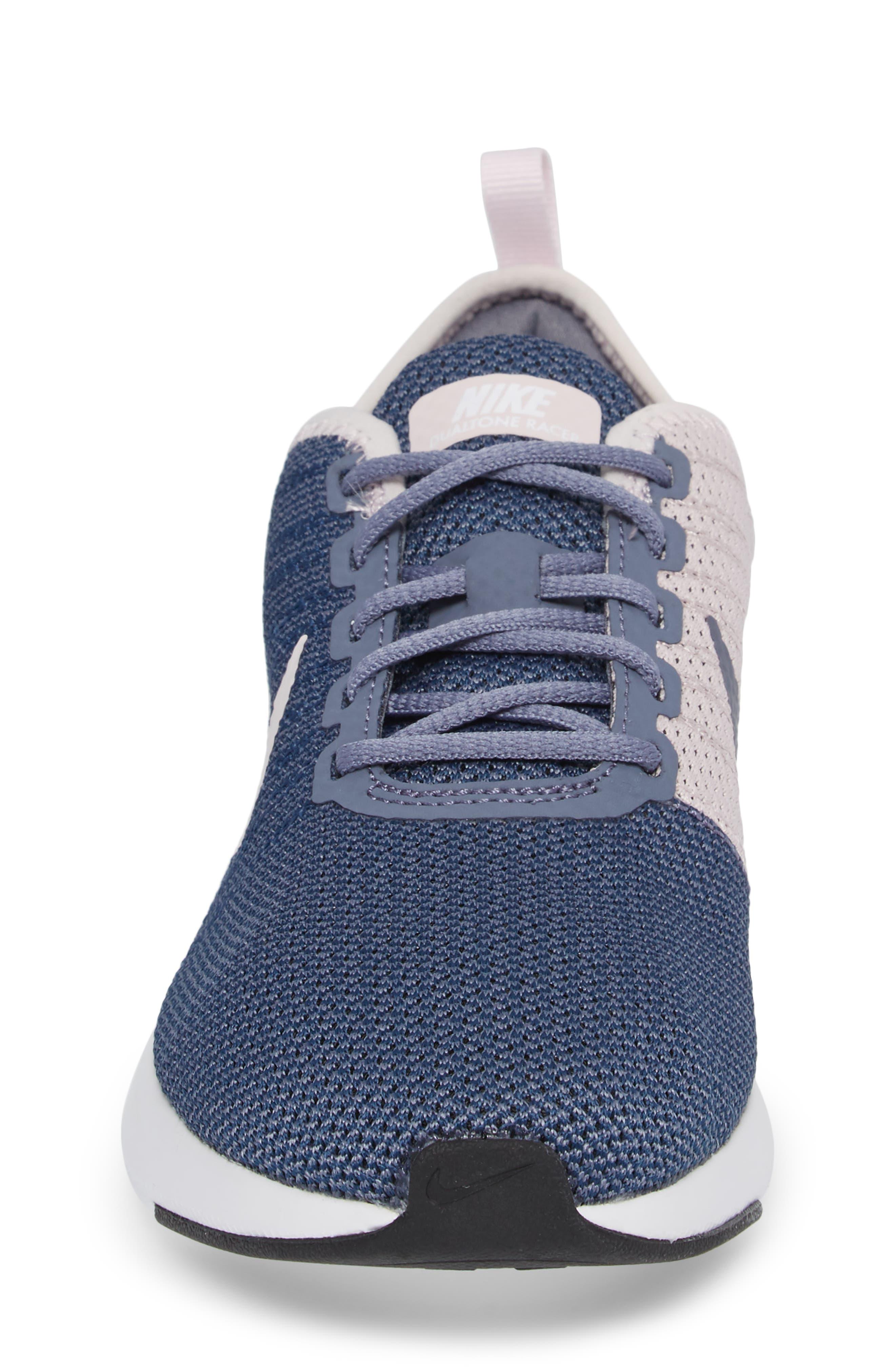 Dualtone Racer GS Sneaker,                             Alternate thumbnail 4, color,                             020