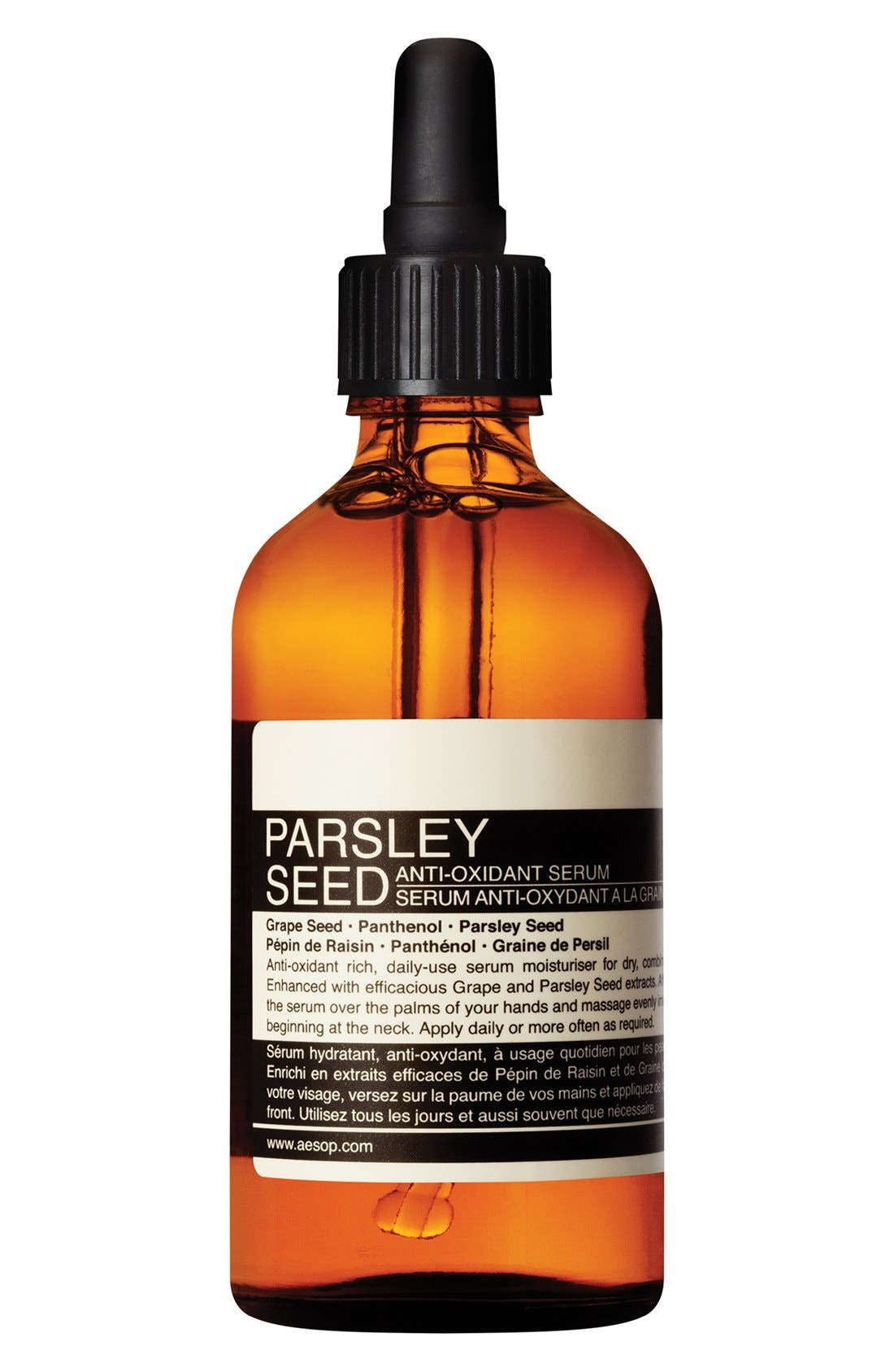 Parsley Seed Anti-Oxidant Serum,                         Main,                         color, NONE