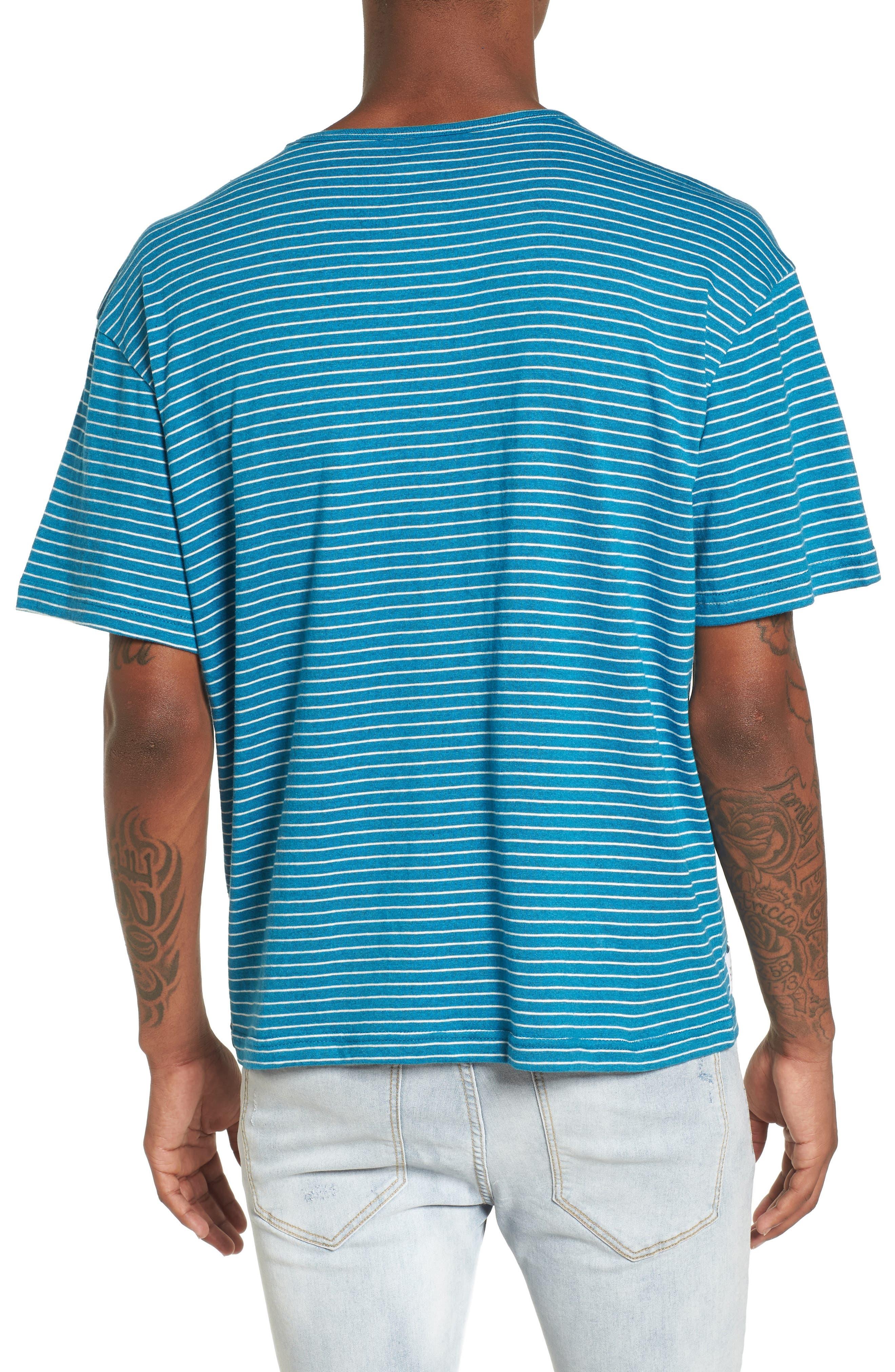 Boost T-Shirt,                             Alternate thumbnail 2, color,                             400