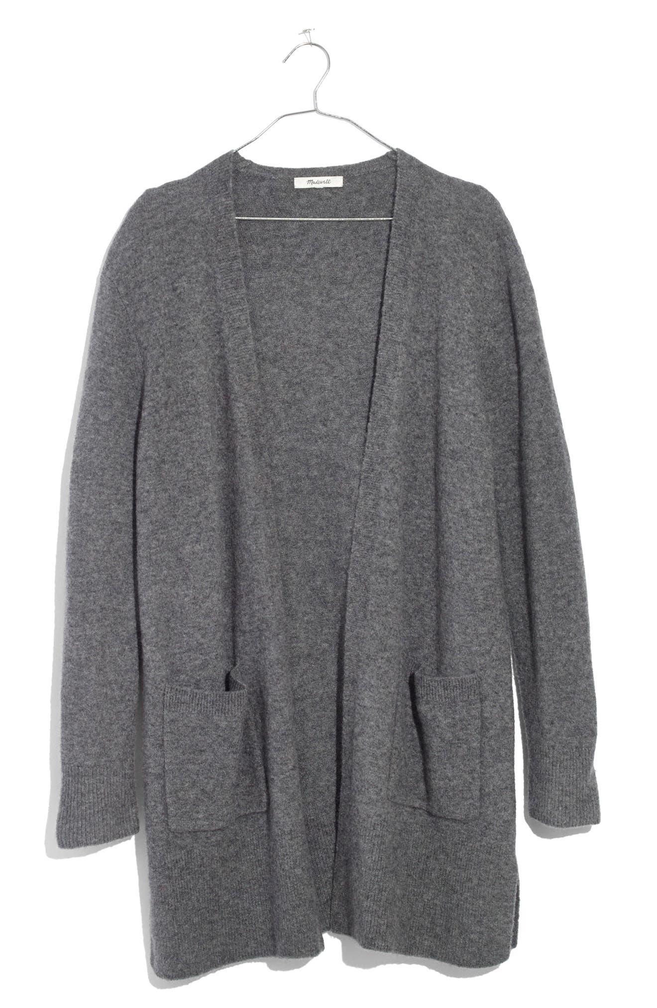 Kent Cardigan Sweater,                             Alternate thumbnail 53, color,