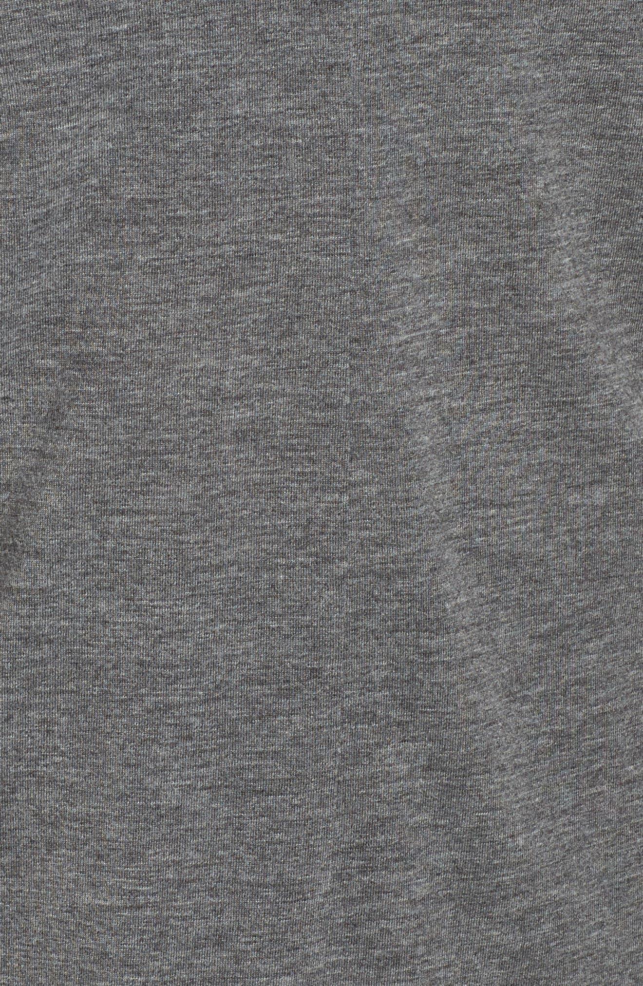 ZELLA,                             Release Cutout Tee,                             Alternate thumbnail 6, color,                             030