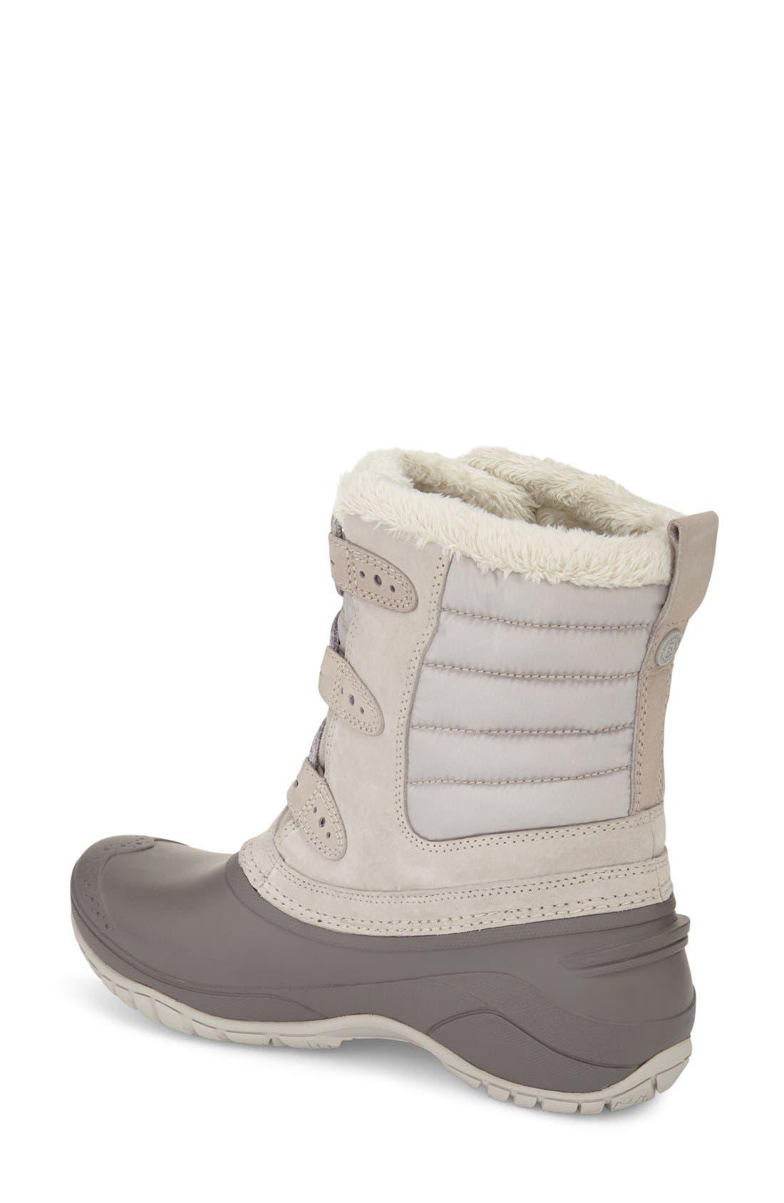 Shellista II Waterproof Boot,                             Alternate thumbnail 12, color,