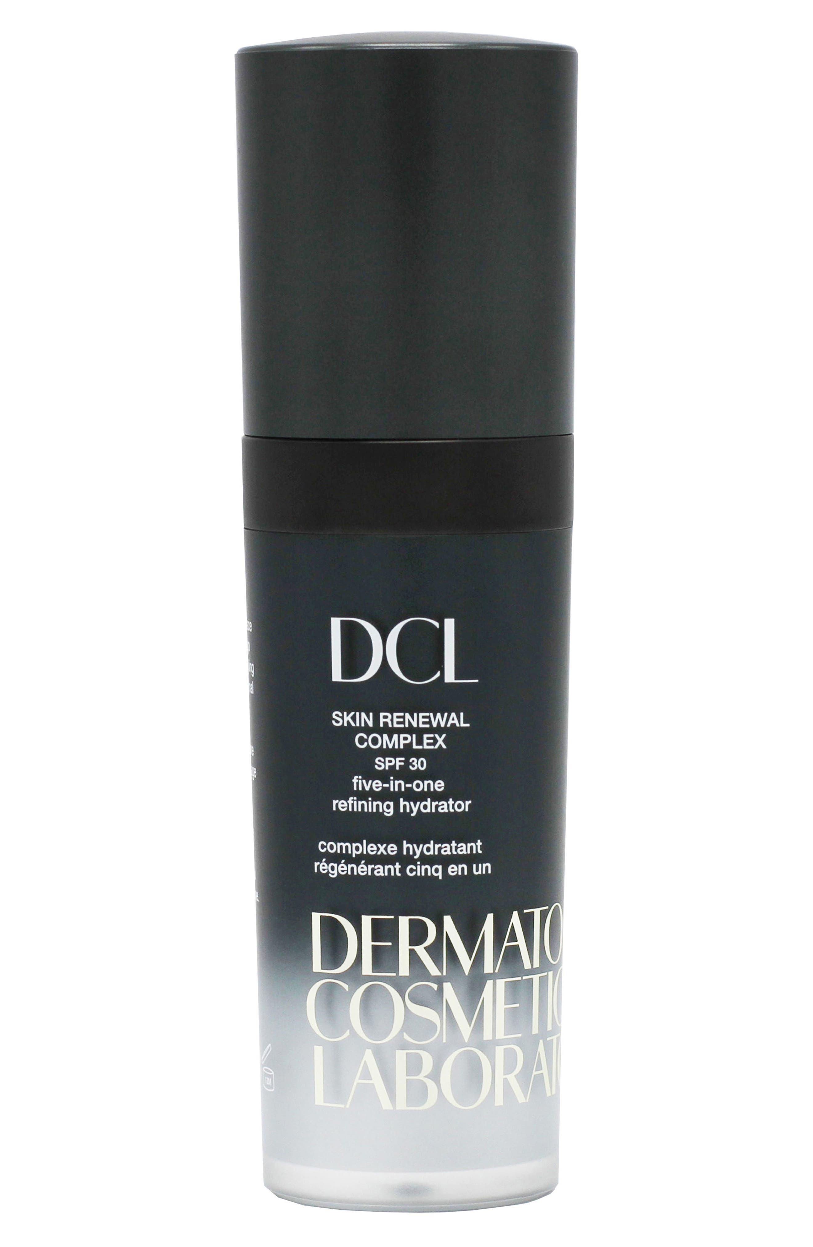 Dermatologic Cosmetic Labs Skin Renewal Complex SPF 30,                             Main thumbnail 1, color,                             NO COLOR