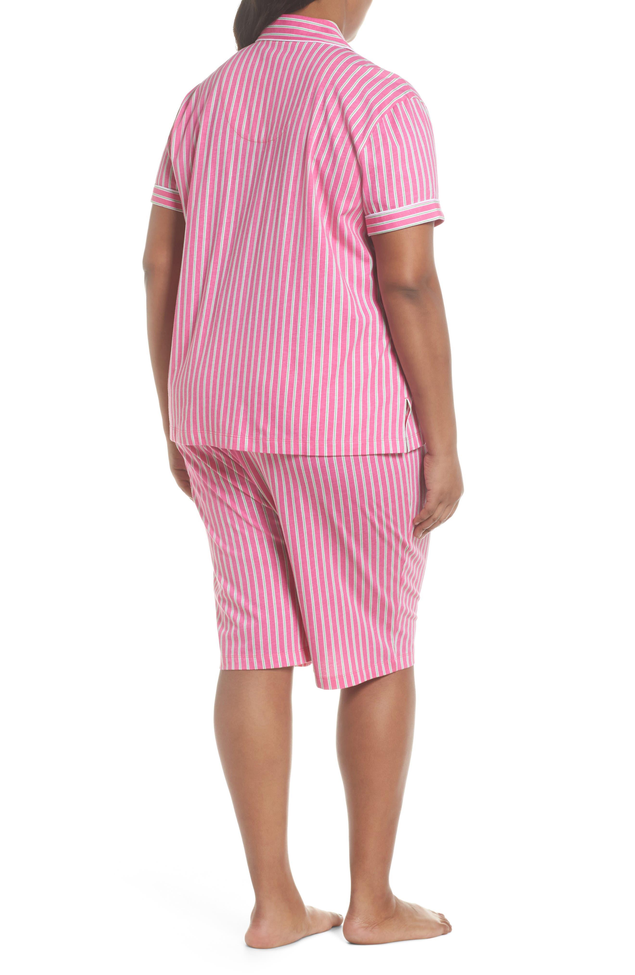Bermuda Pajamas,                             Alternate thumbnail 2, color,